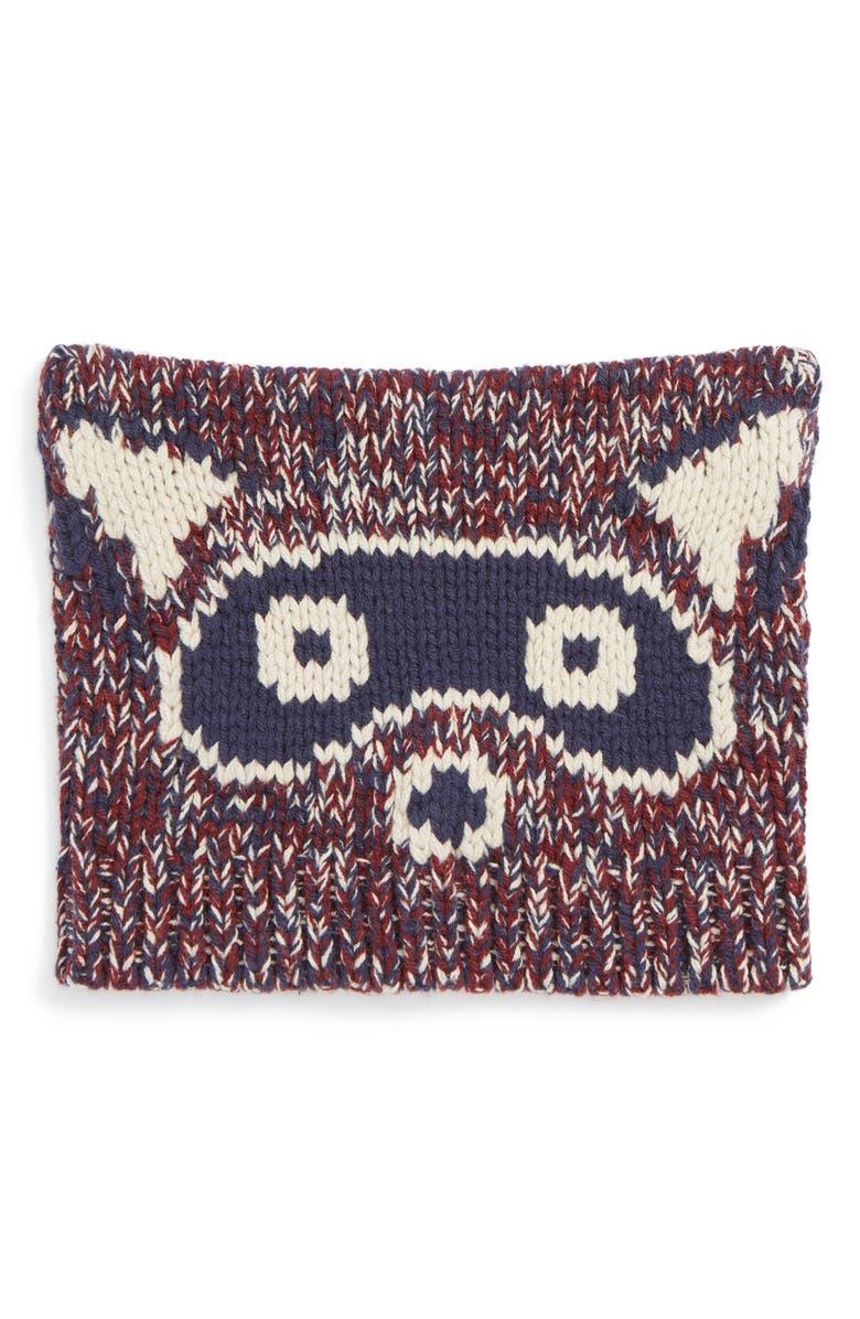Tucker + Tate Raccoon Knit Hat (Toddler Boys)   Nordstrom