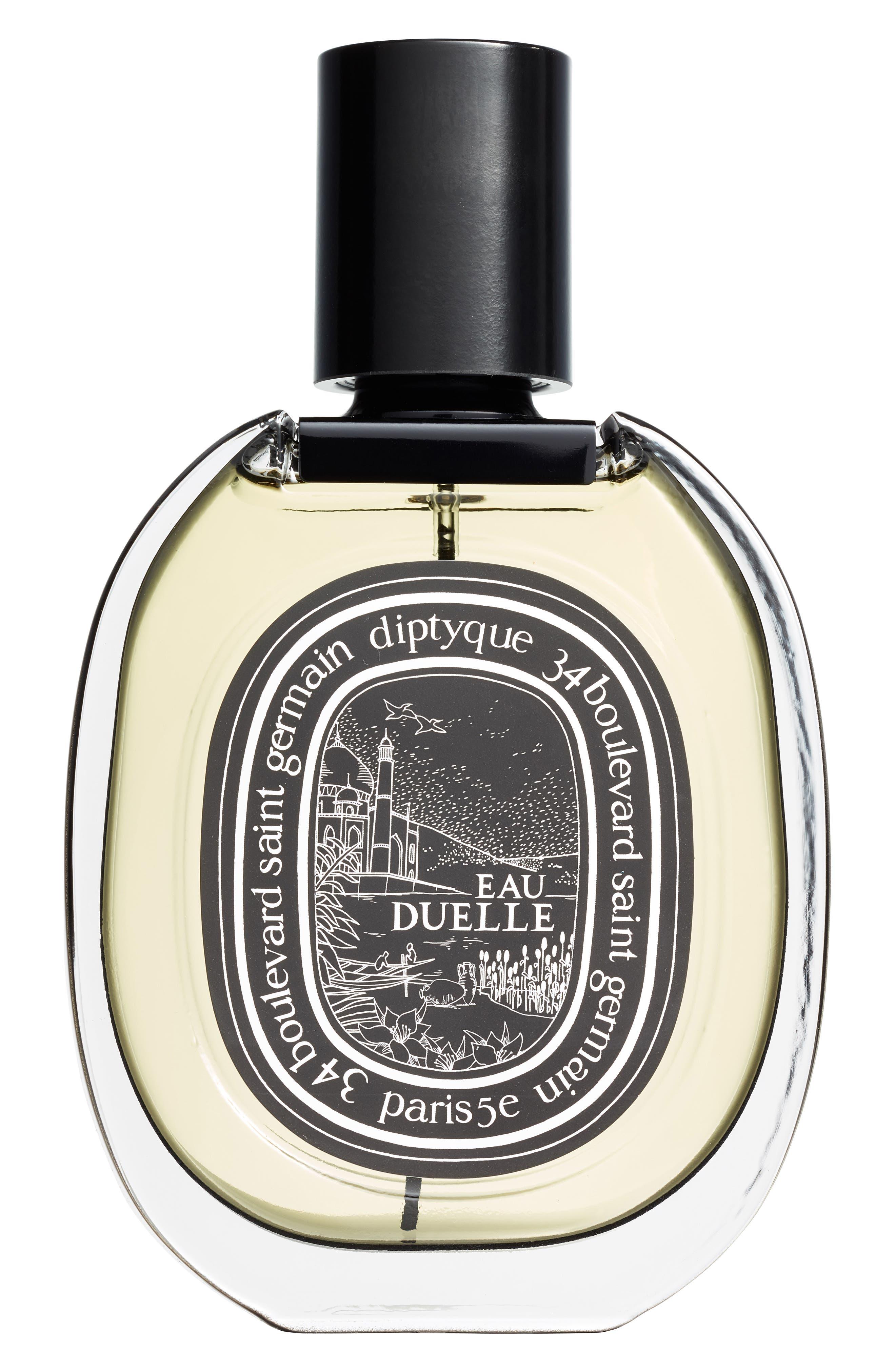 DIPTYQUE, Eau Duelle Eau de Parfum, Main thumbnail 1, color, NO COLOR