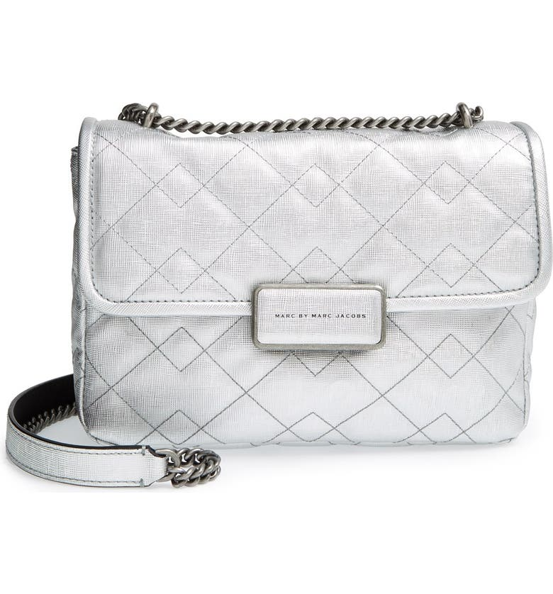 6a1349e9dad8 MARC JACOBS MARC BY MARC JACOBS  Rebel 24  Crossbody Bag