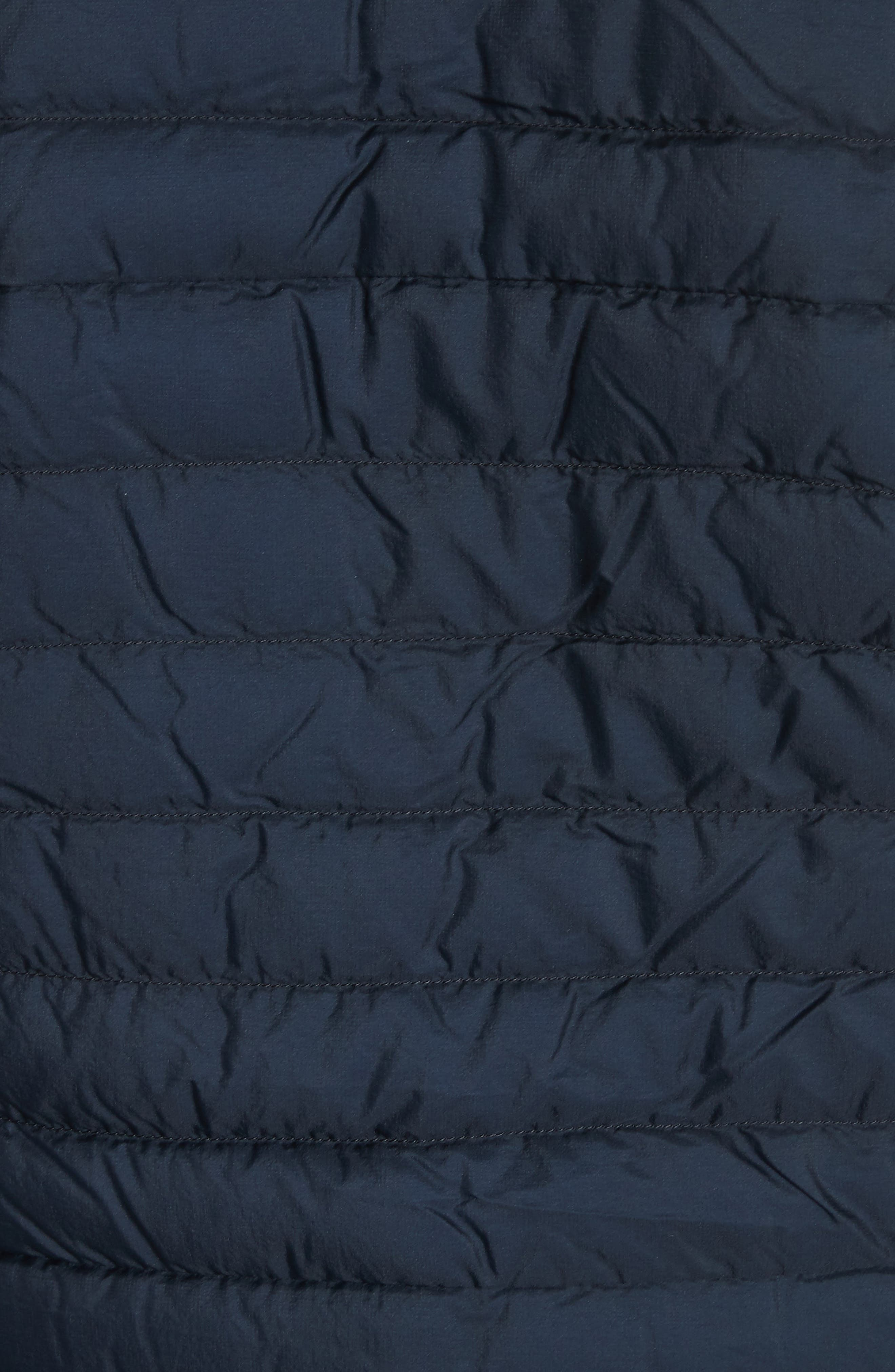 ARC'TERYX VEILANCE, Conduit Lightweight Down Vest, Alternate thumbnail 8, color, 410