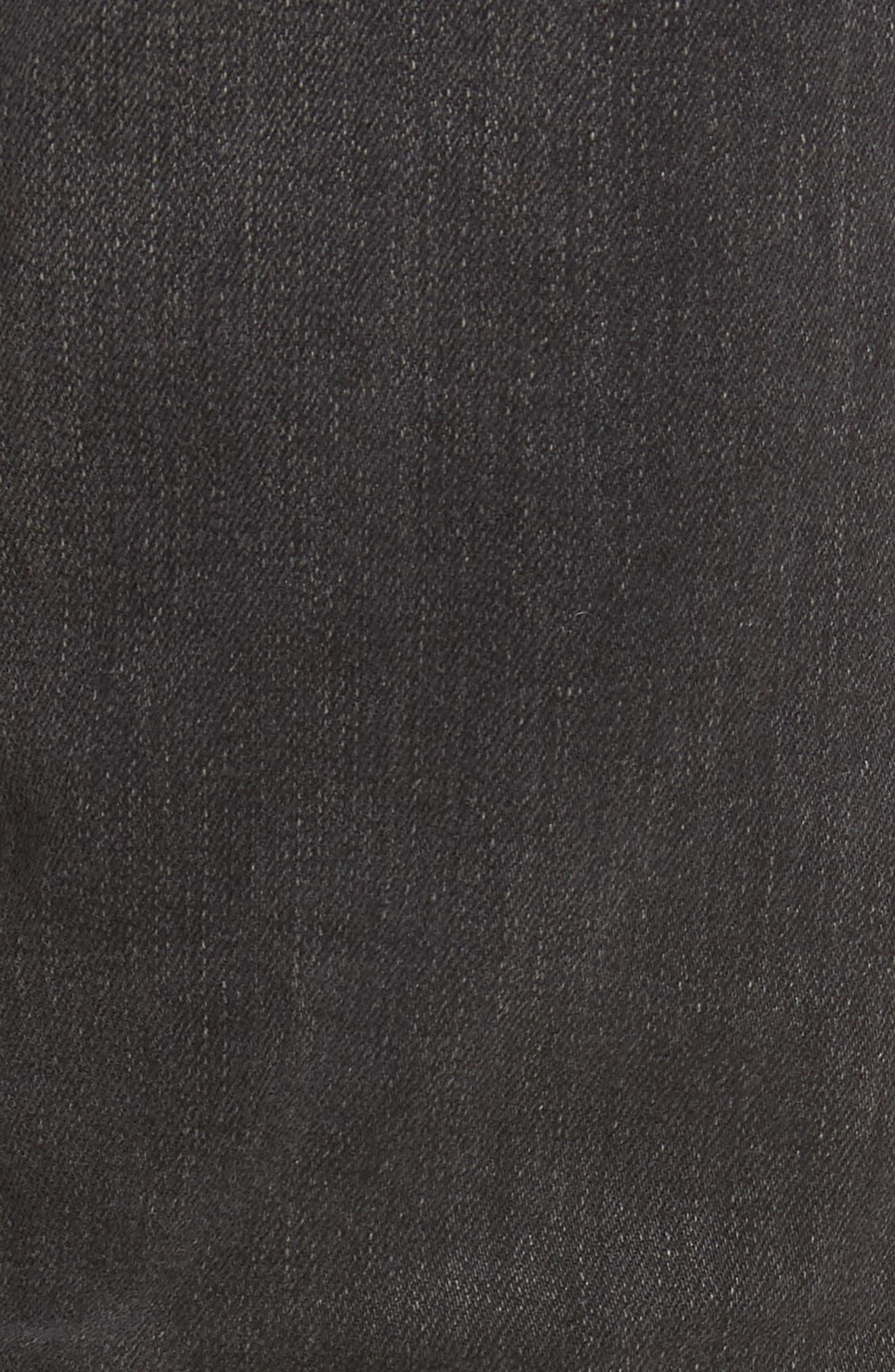 AG, Dylan Skinny Fit Jeans, Alternate thumbnail 5, color, 014