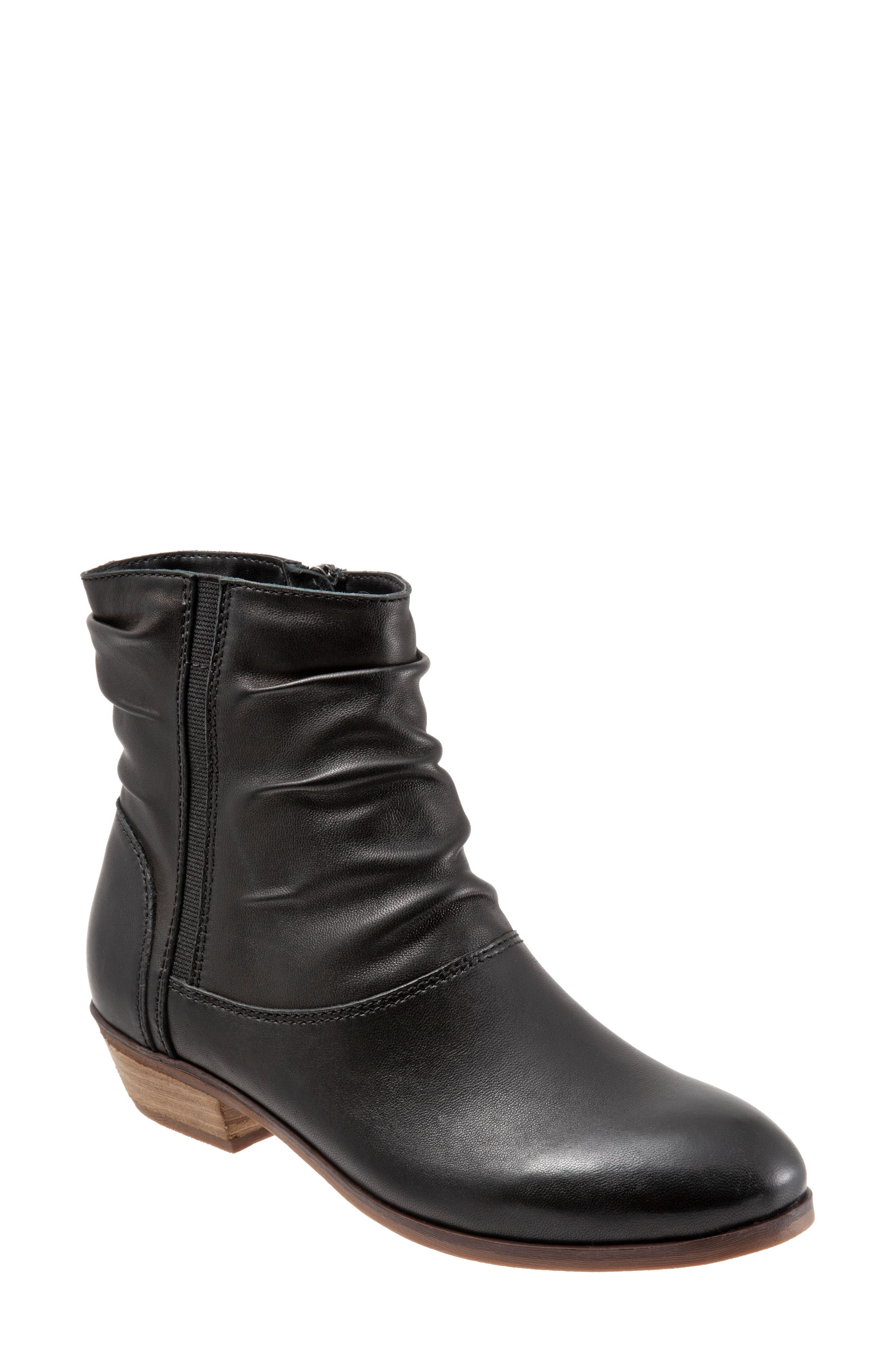 SOFTWALK<SUP>®</SUP> Rochele Bootie, Main, color, 001