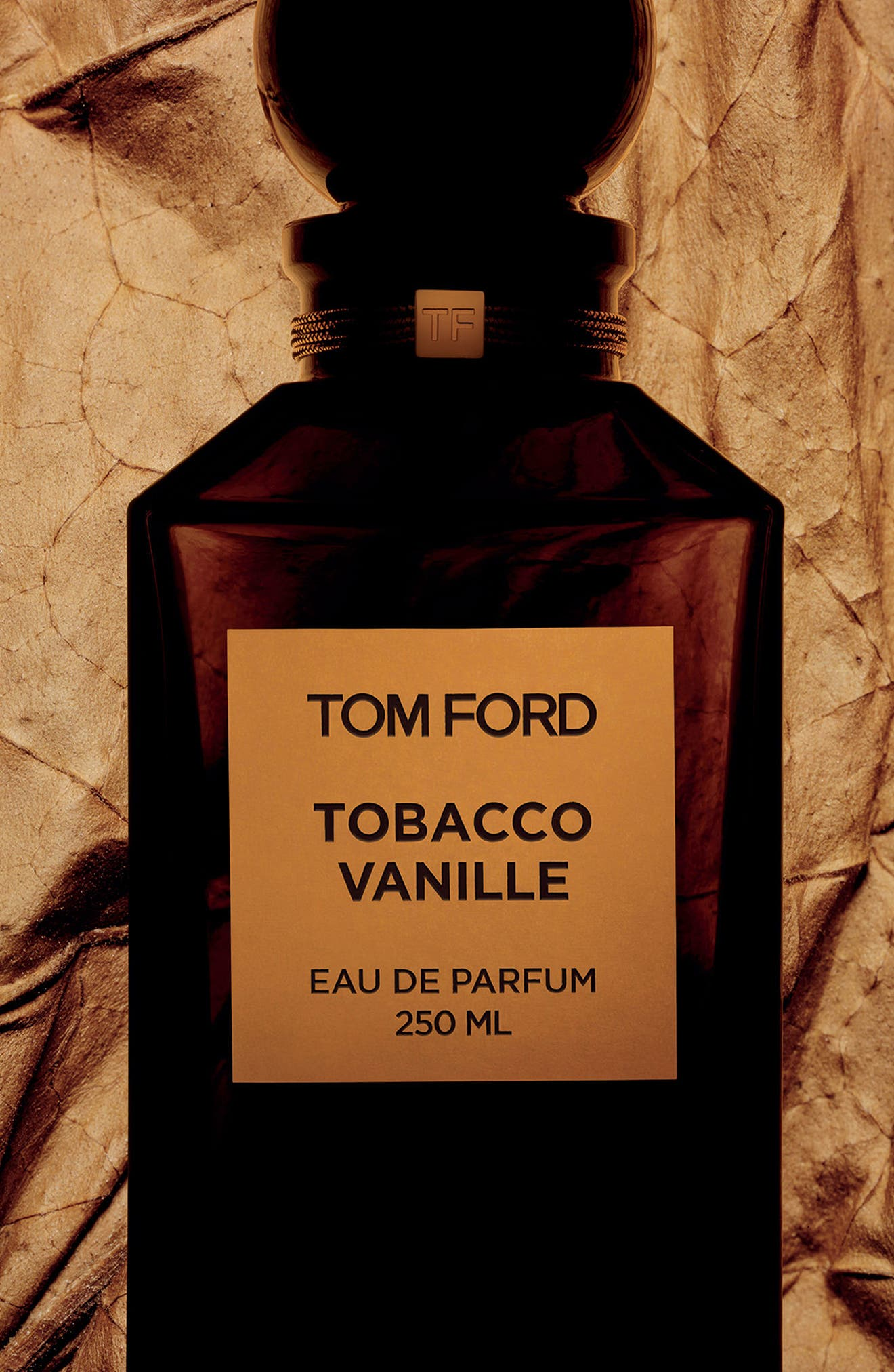 TOM FORD, Private Blend Tobacco Vanille Eau de Parfum, Alternate thumbnail 3, color, NO COLOR