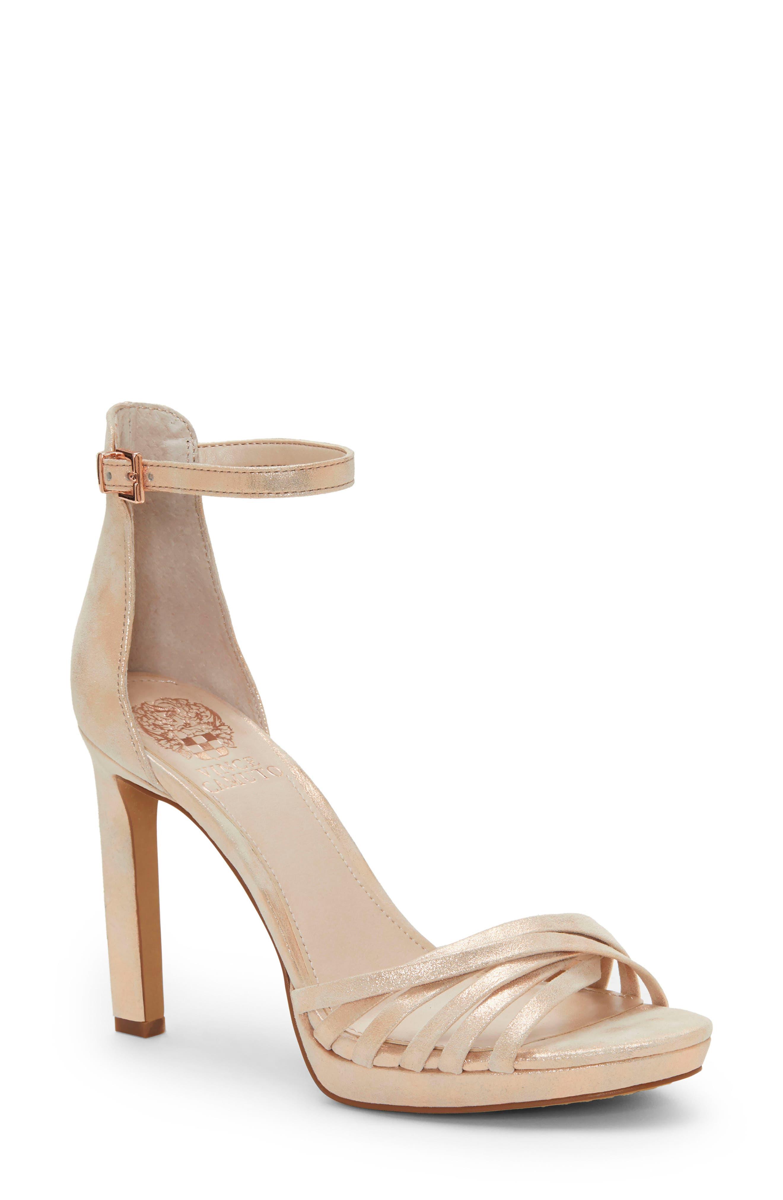 Vince Camuto Beresta Sandal, Pink