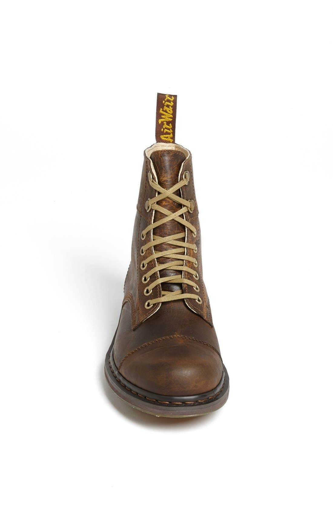 DR. MARTENS, 'Gideon' Boot, Alternate thumbnail 2, color, 220