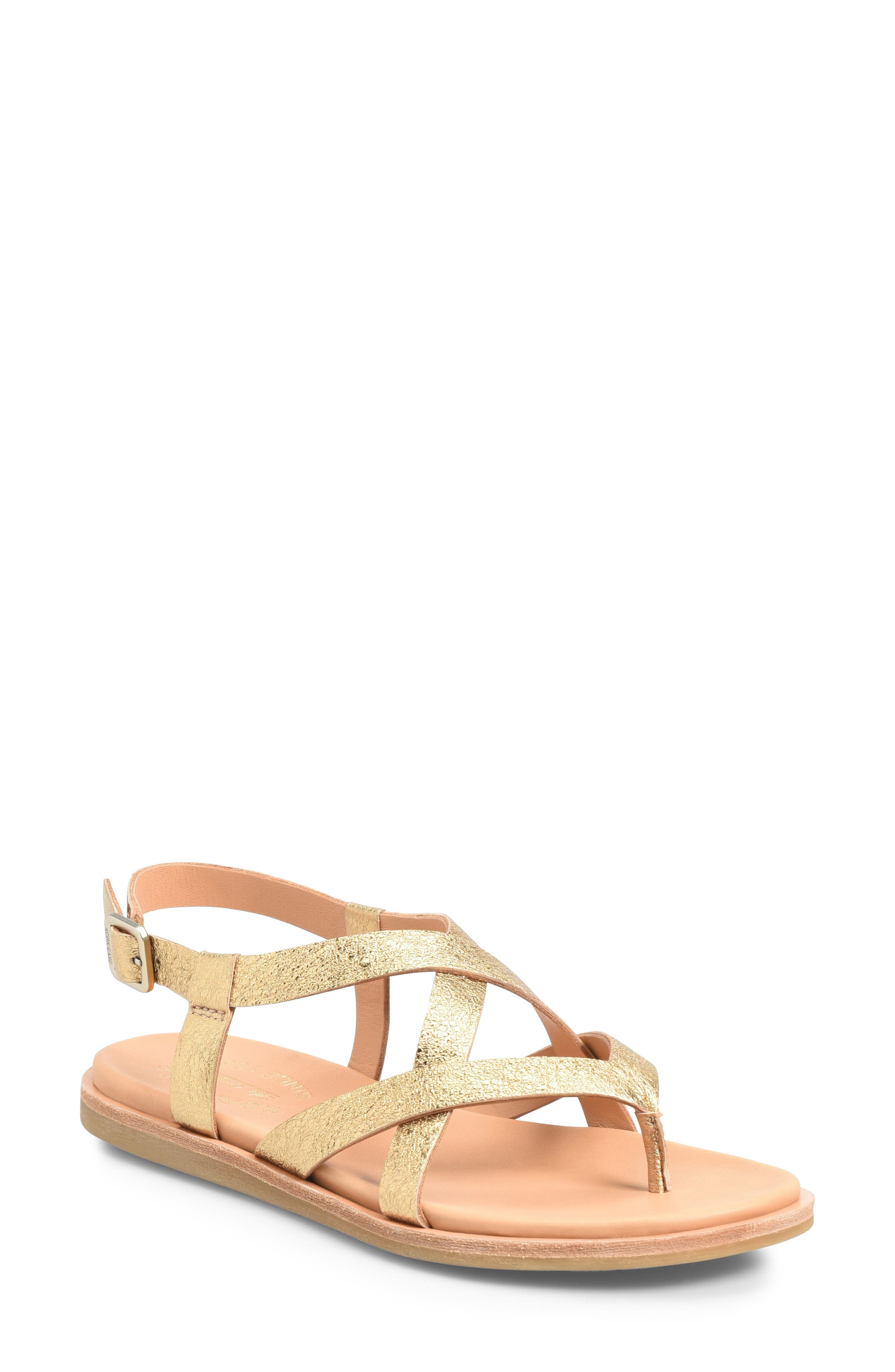 Yarbrough Sandal by Kork Ease®