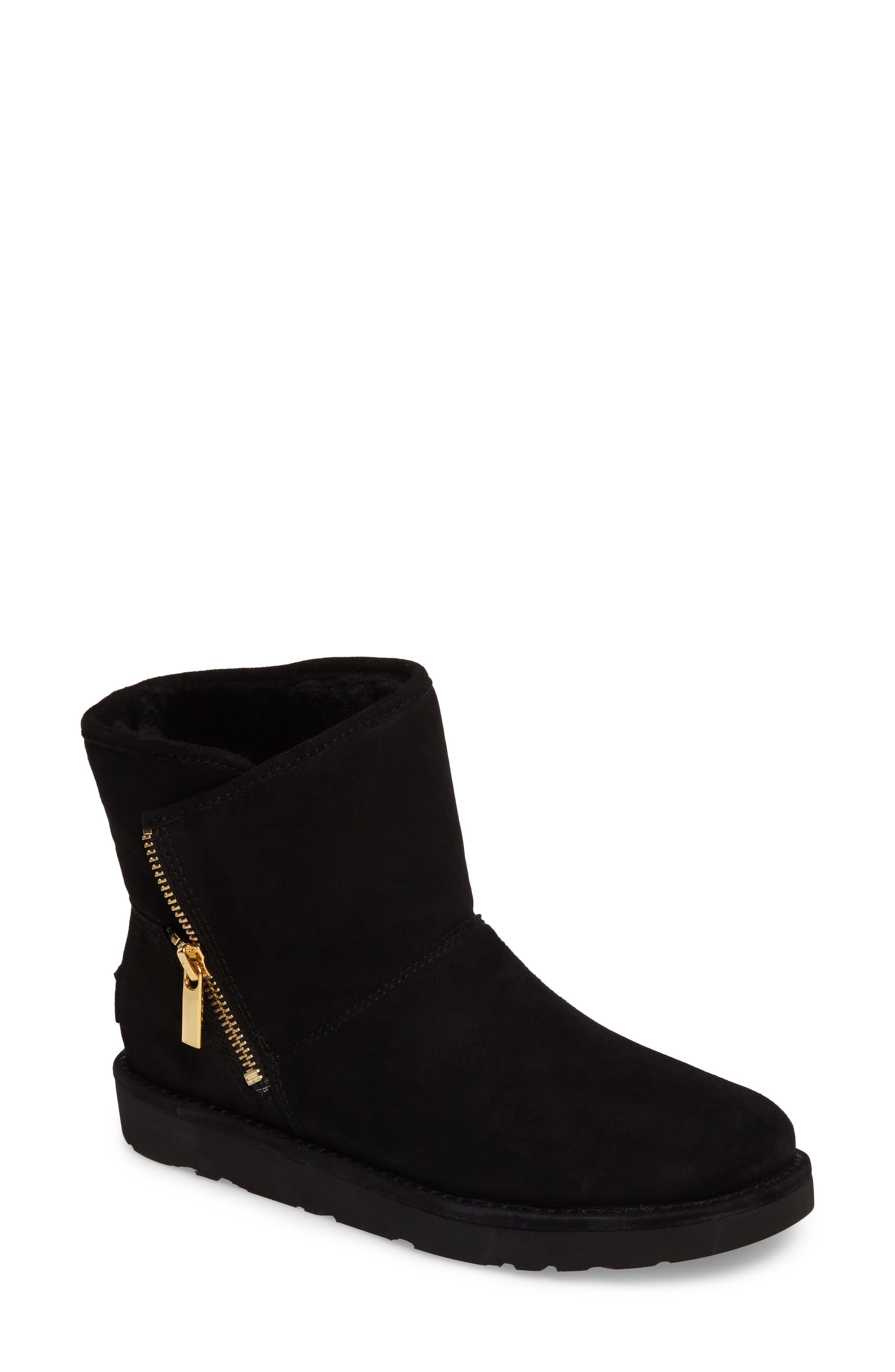 UGG<SUP>®</SUP> Kip Boot, Main, color, 001