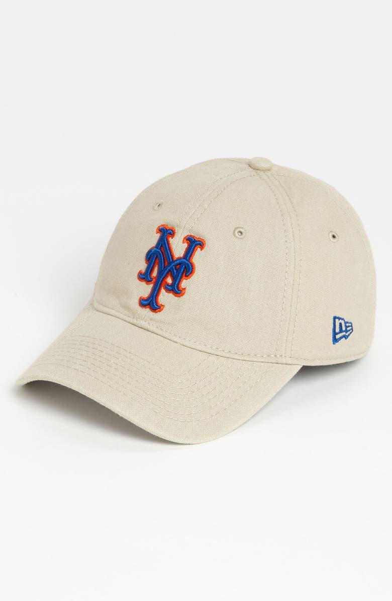 . New Era Cap  Shoreline   New York Mets  Baseball Cap   Nordstrom