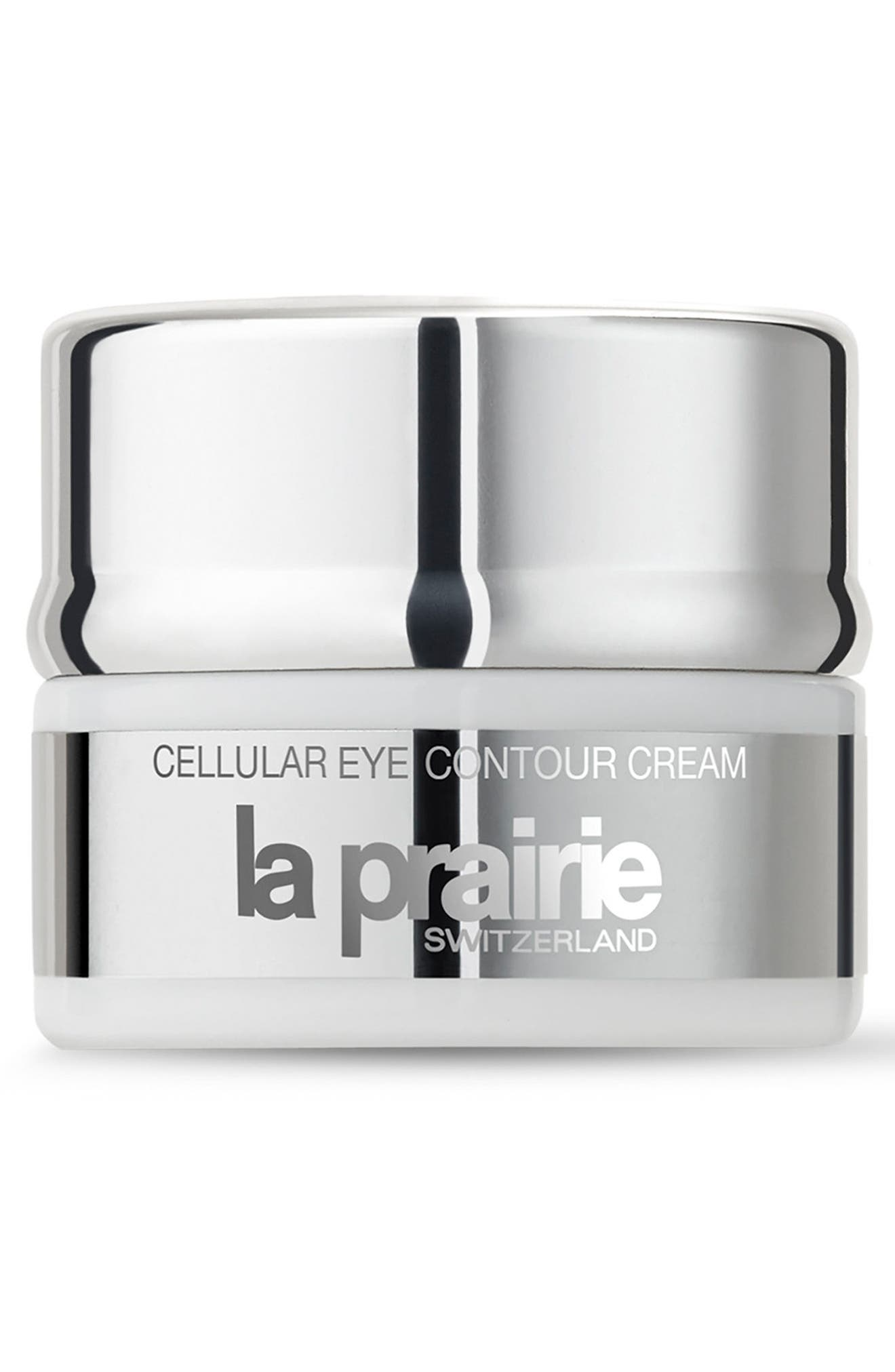 LA PRAIRIE, Cellular Eye Contour Cream, Main thumbnail 1, color, NO COLOR