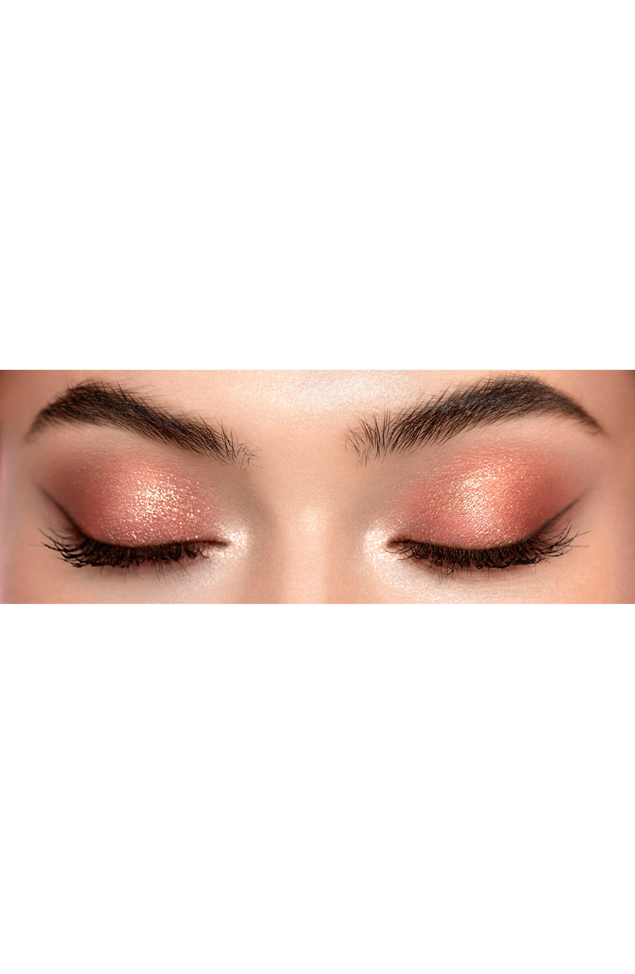 CHARLOTTE TILBURY, Pillowtalk Luxury Eyeshadow Palette, Alternate thumbnail 8, color, PILLOW TALK