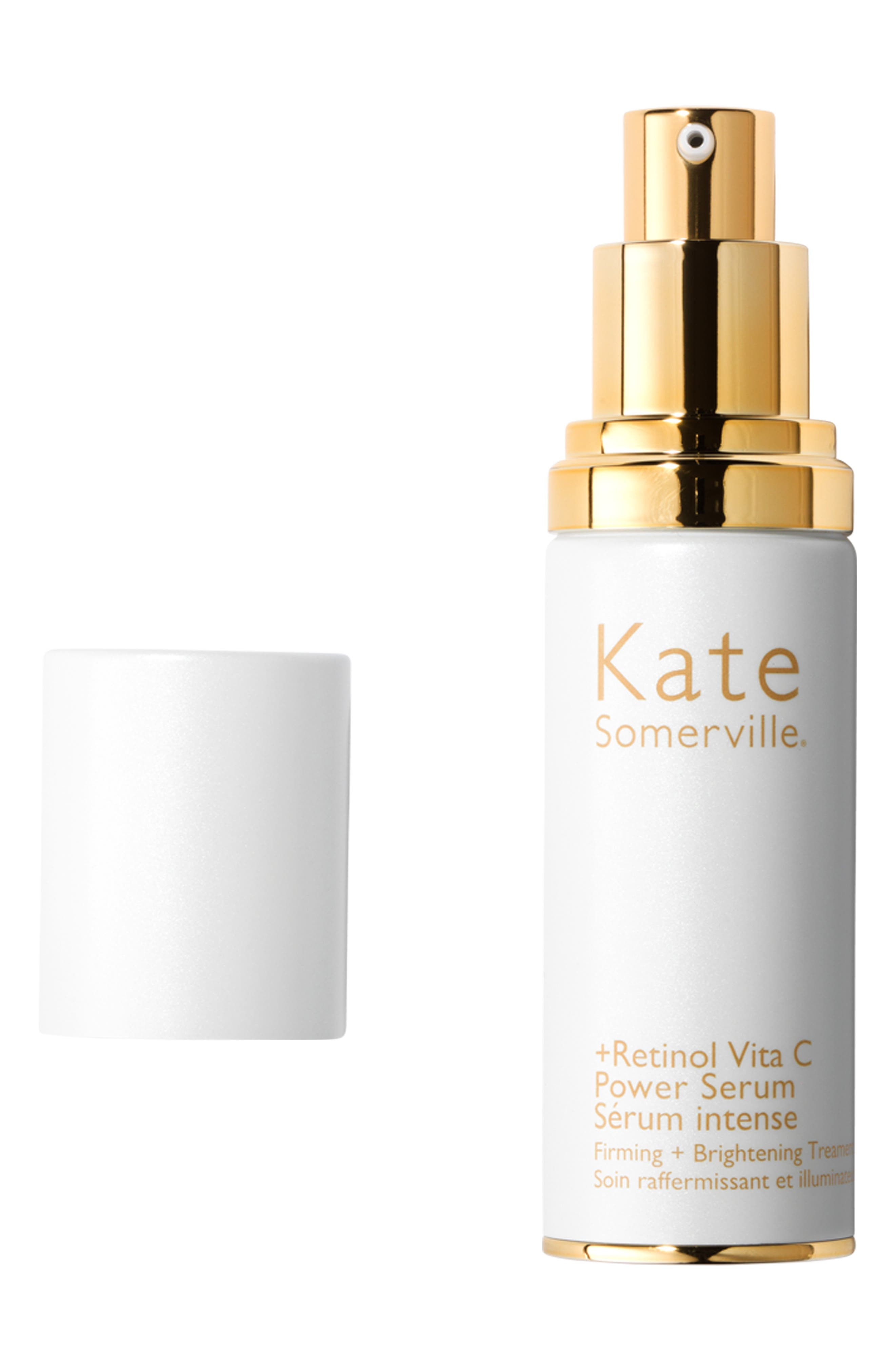 KATE SOMERVILLE<SUP>®</SUP>, +Retinol Vita C Power Serum, Alternate thumbnail 2, color, NO COLOR