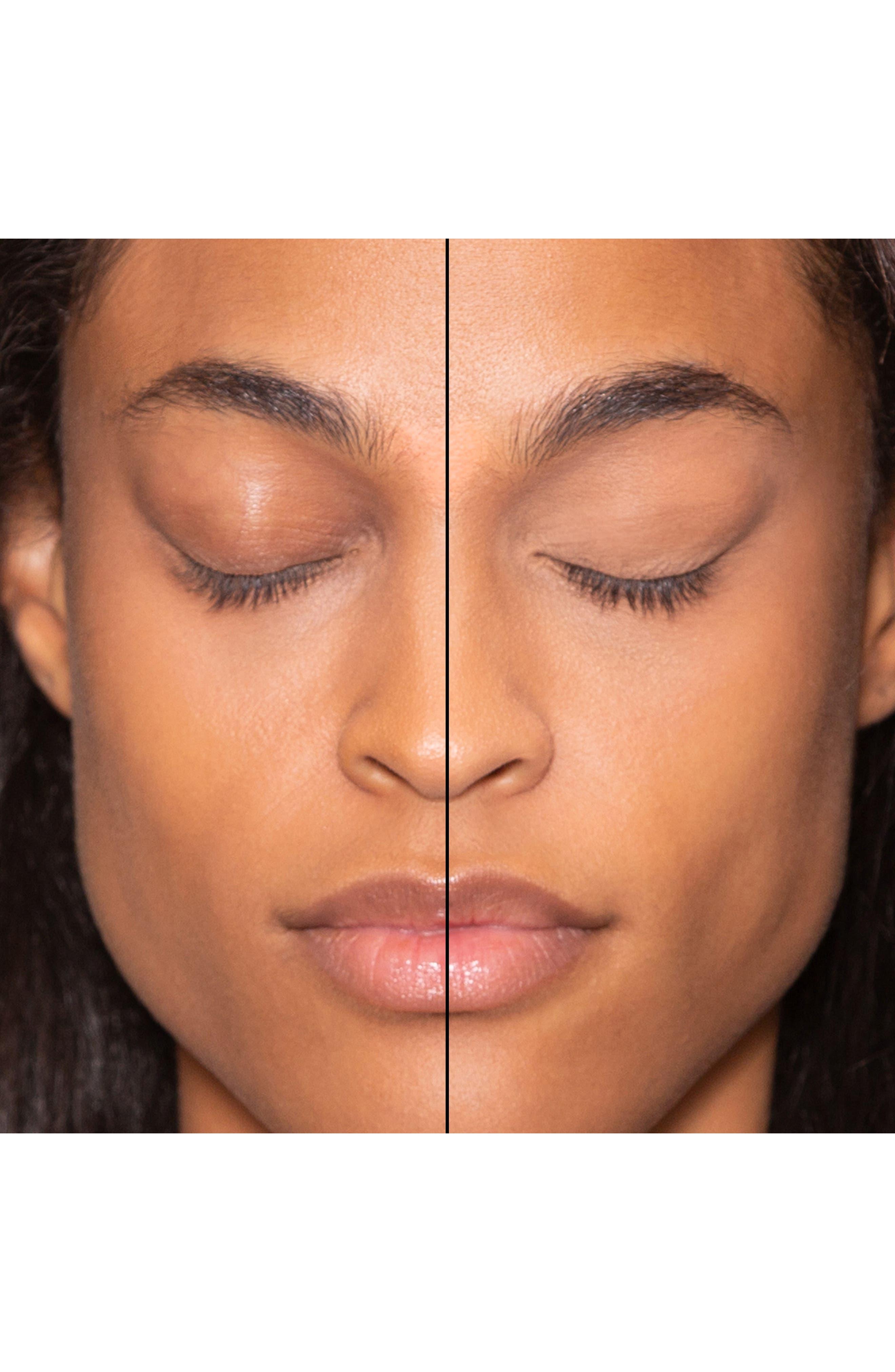TRISH MCEVOY, Eye Base Essentials Brightening Eyeshadow Primer, Alternate thumbnail 3, color, BARE