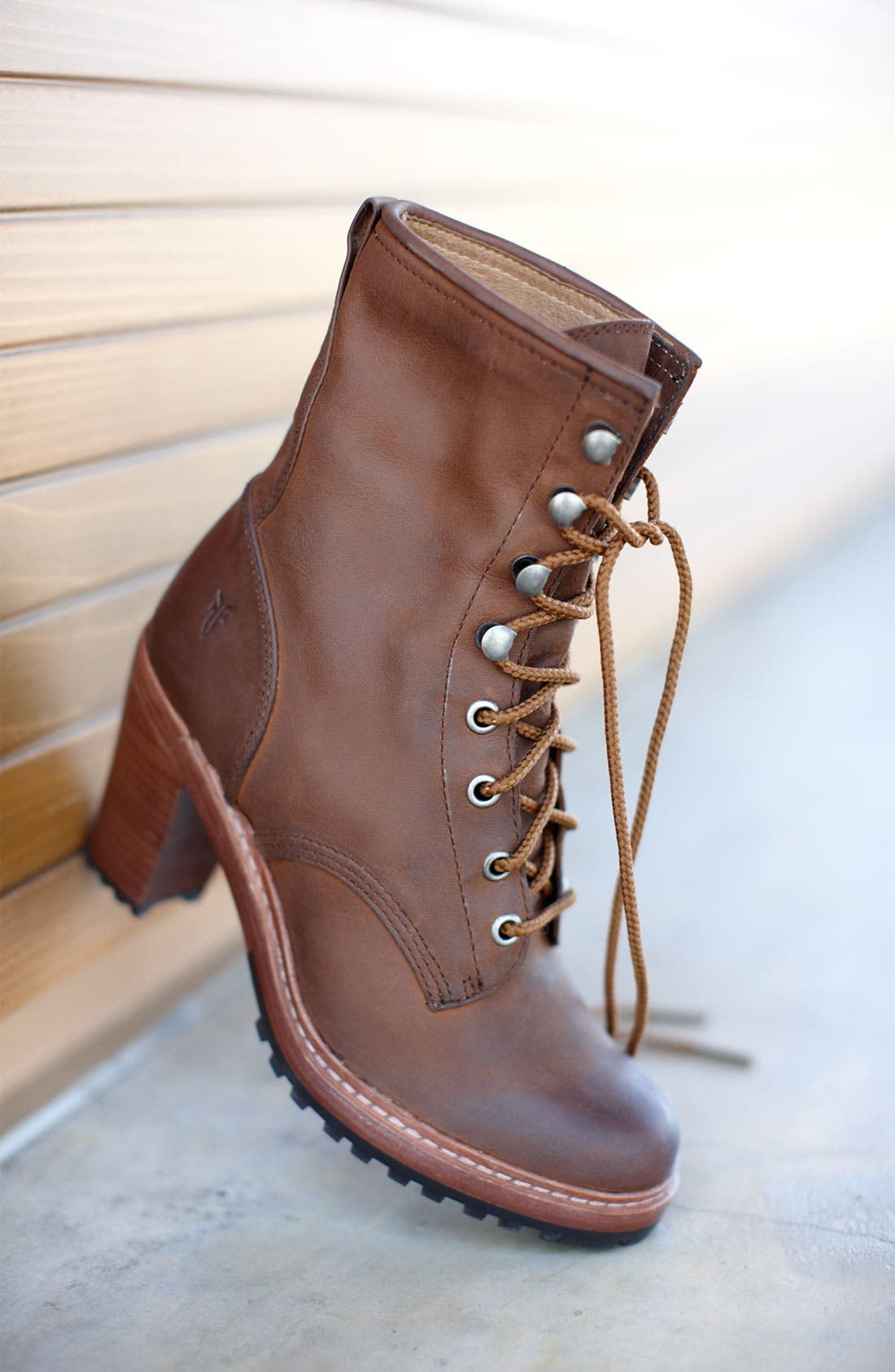FRYE, 'Lucy' Boot, Alternate thumbnail 5, color, 231
