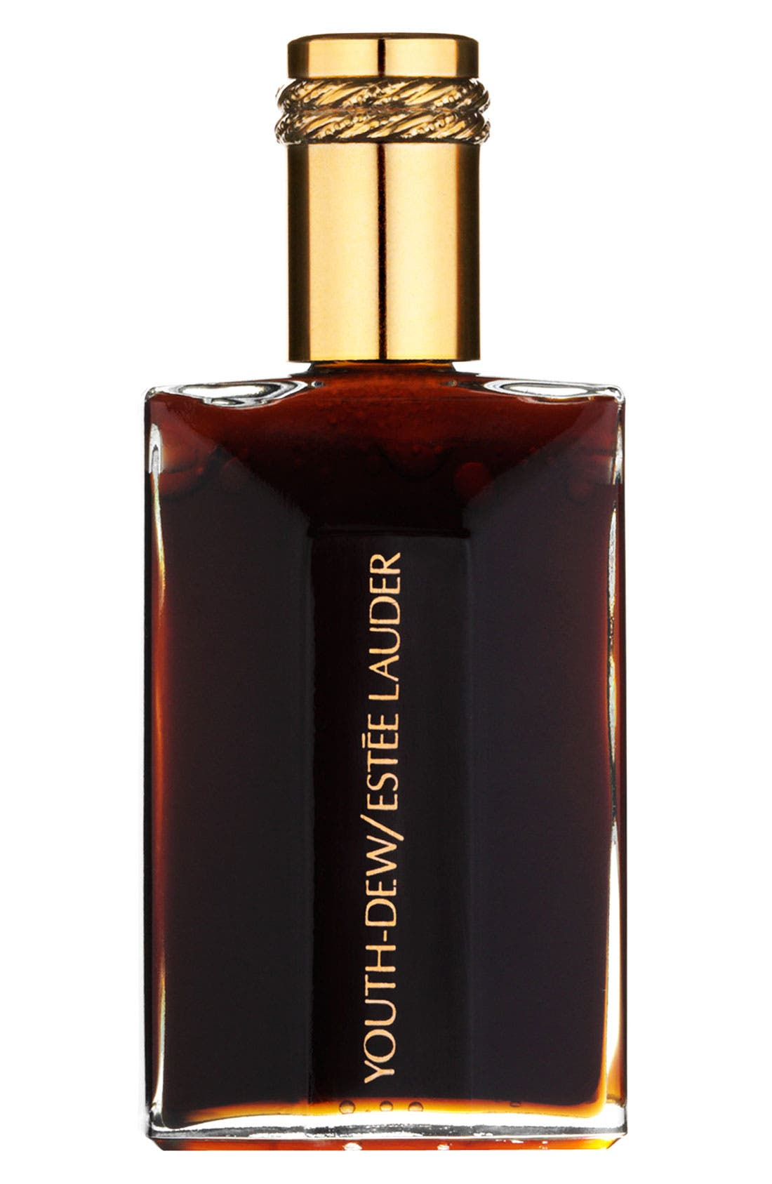 ESTÉE LAUDER, Youth-Dew Bath Oil, Main thumbnail 1, color, 000