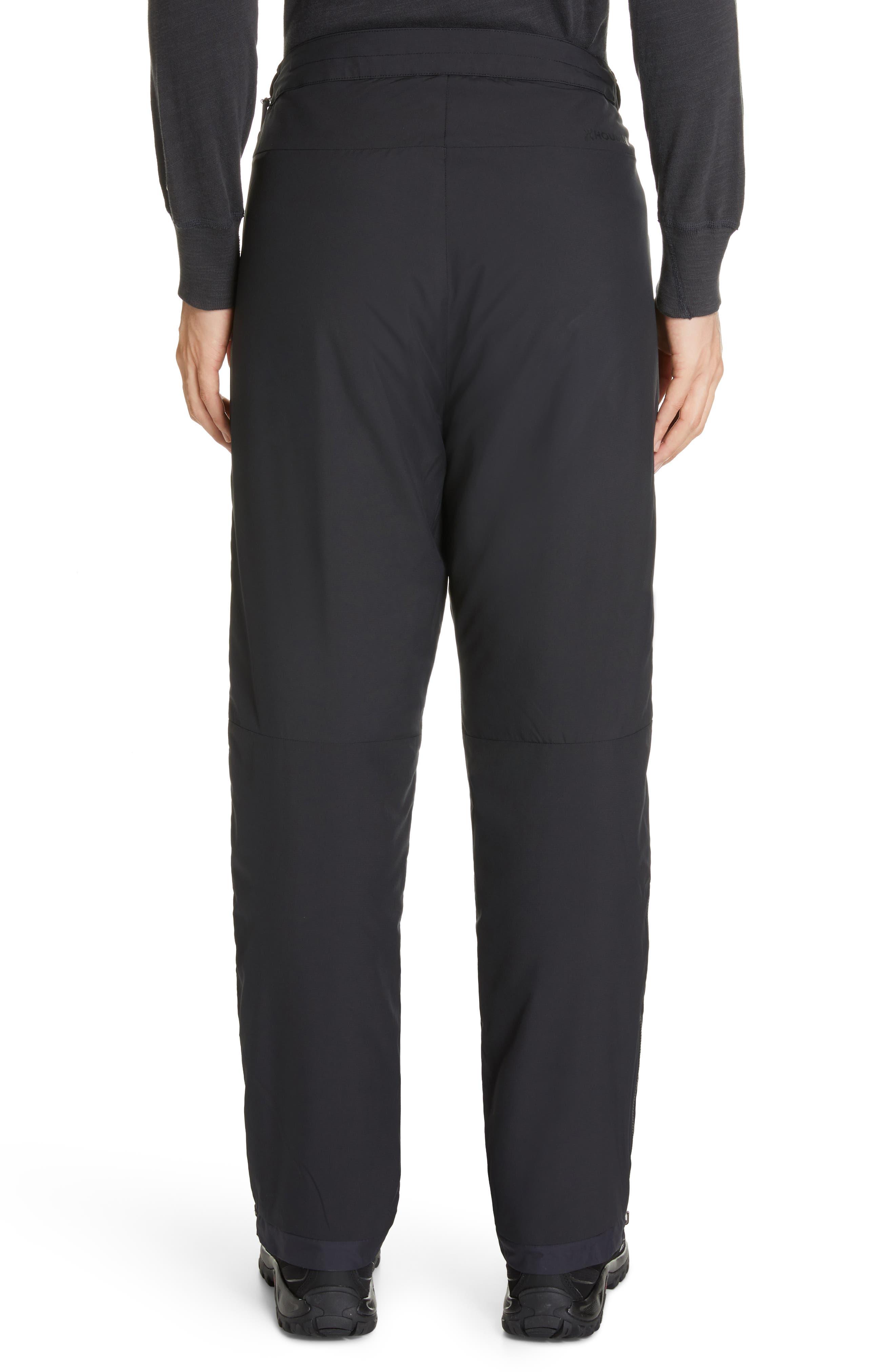 HOUDINI, Ci Insulated Men's Pants, Alternate thumbnail 4, color, 001
