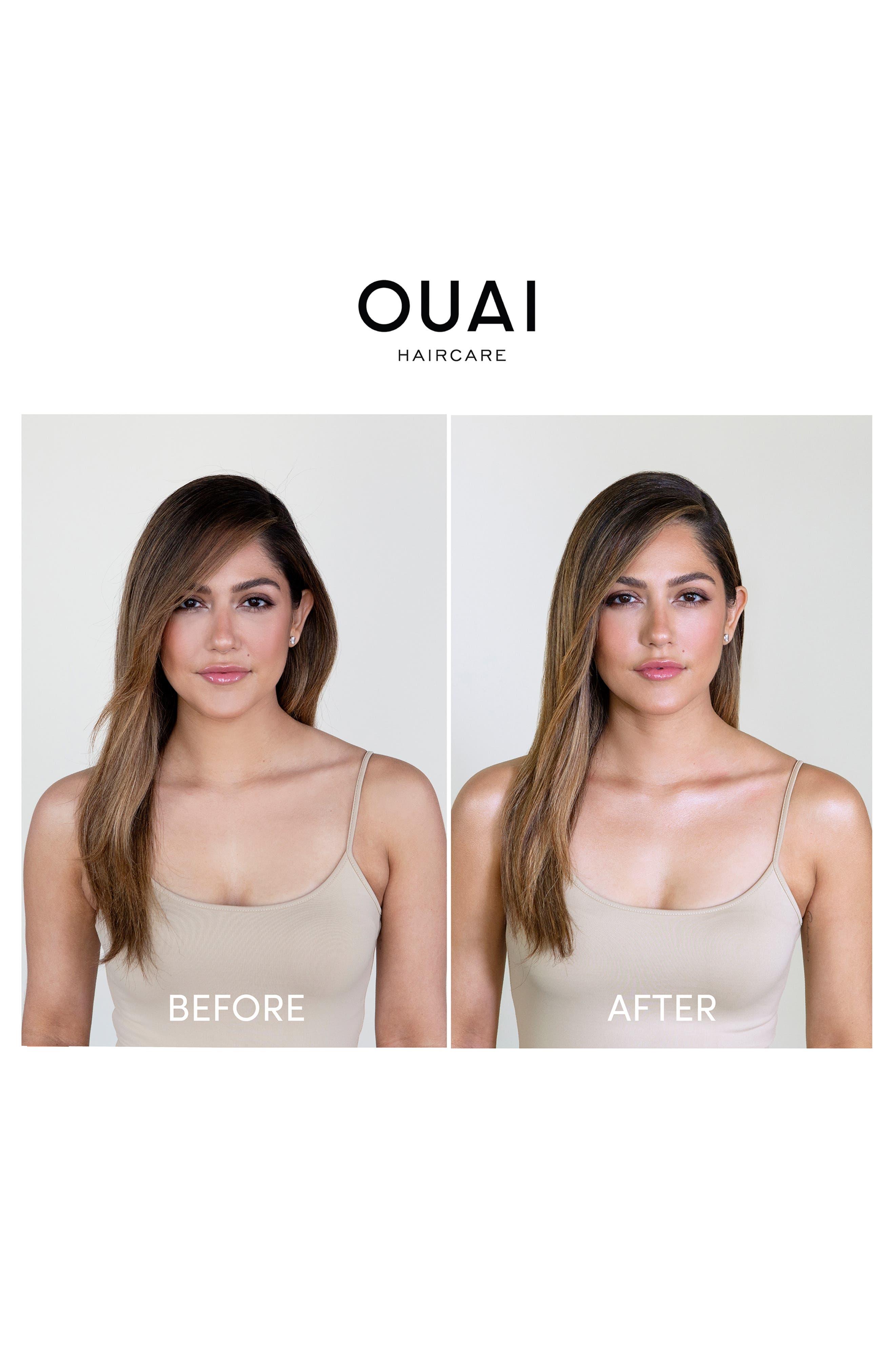OUAI, Hair & Body Shine Mist, Alternate thumbnail 3, color, NO COLOR