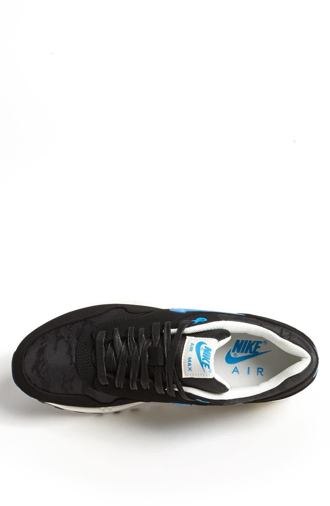 NIKE, 'Air Max 1 Premium' Sneaker, Alternate thumbnail 2, color, 014