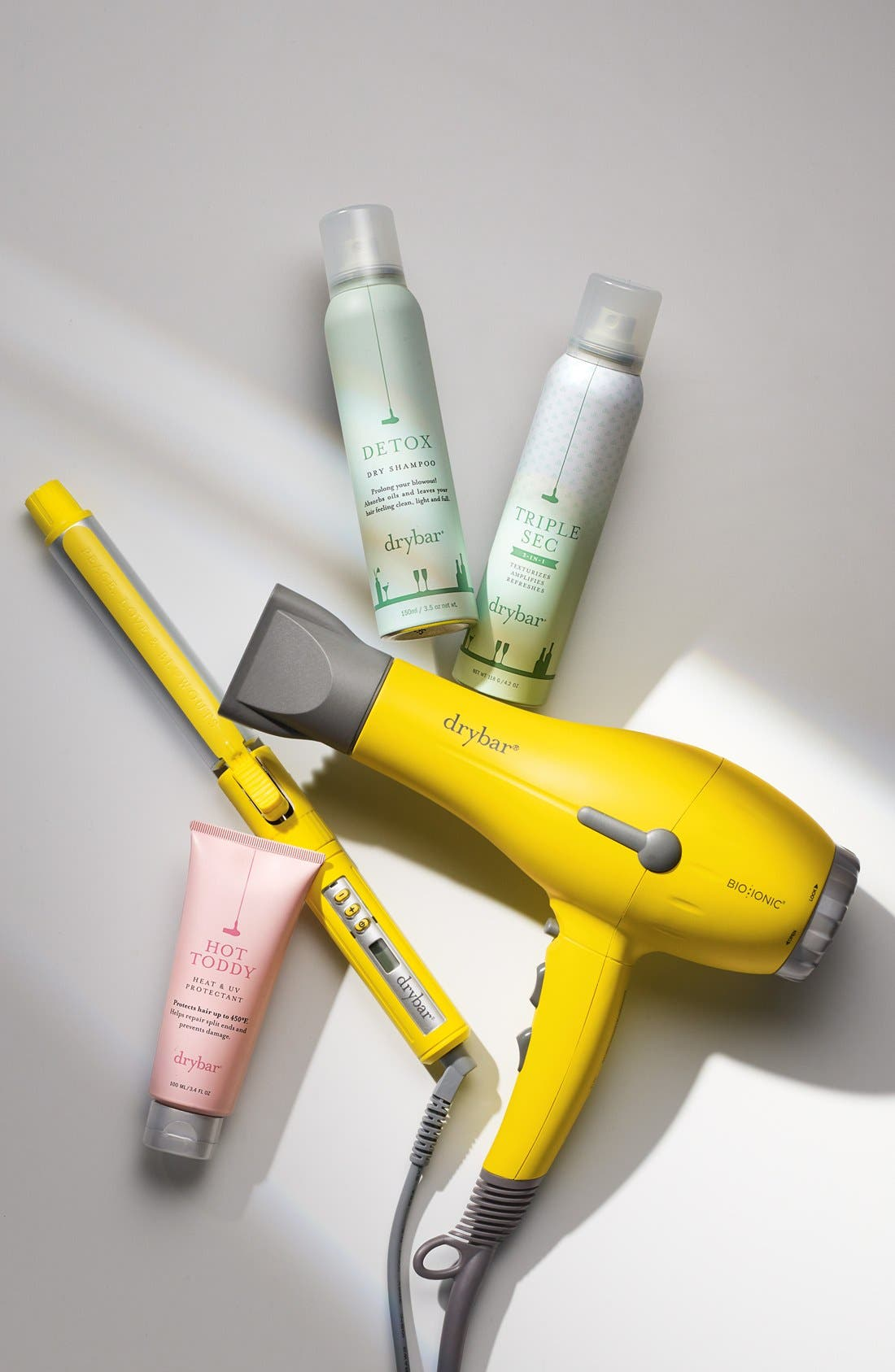 DRYBAR, Triple Sec 3-in-1 Texturizer, Alternate thumbnail 5, color, NO COLOR