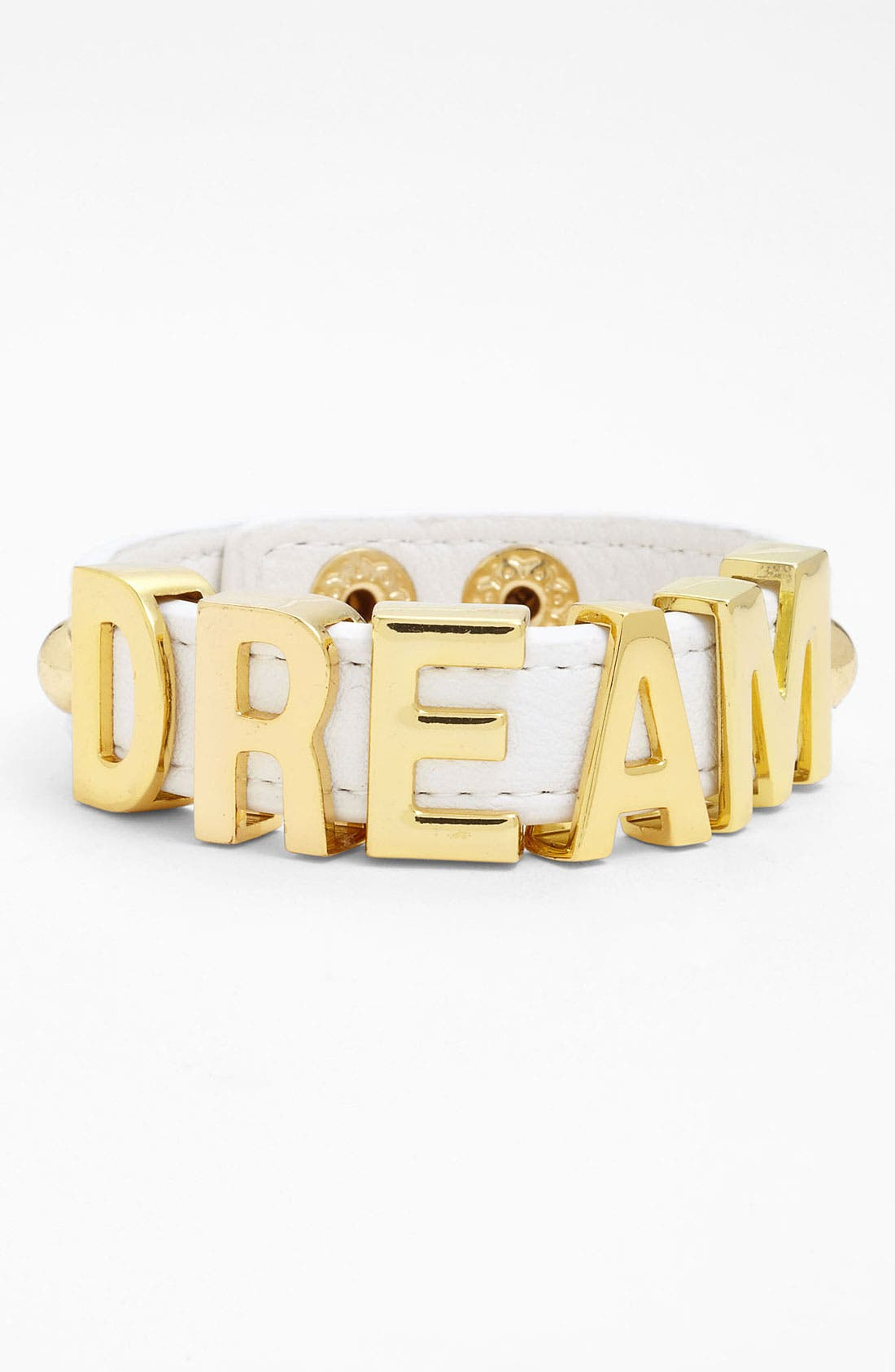 BCBGENERATION 'Affirmation' Bracelet, Main, color, 100