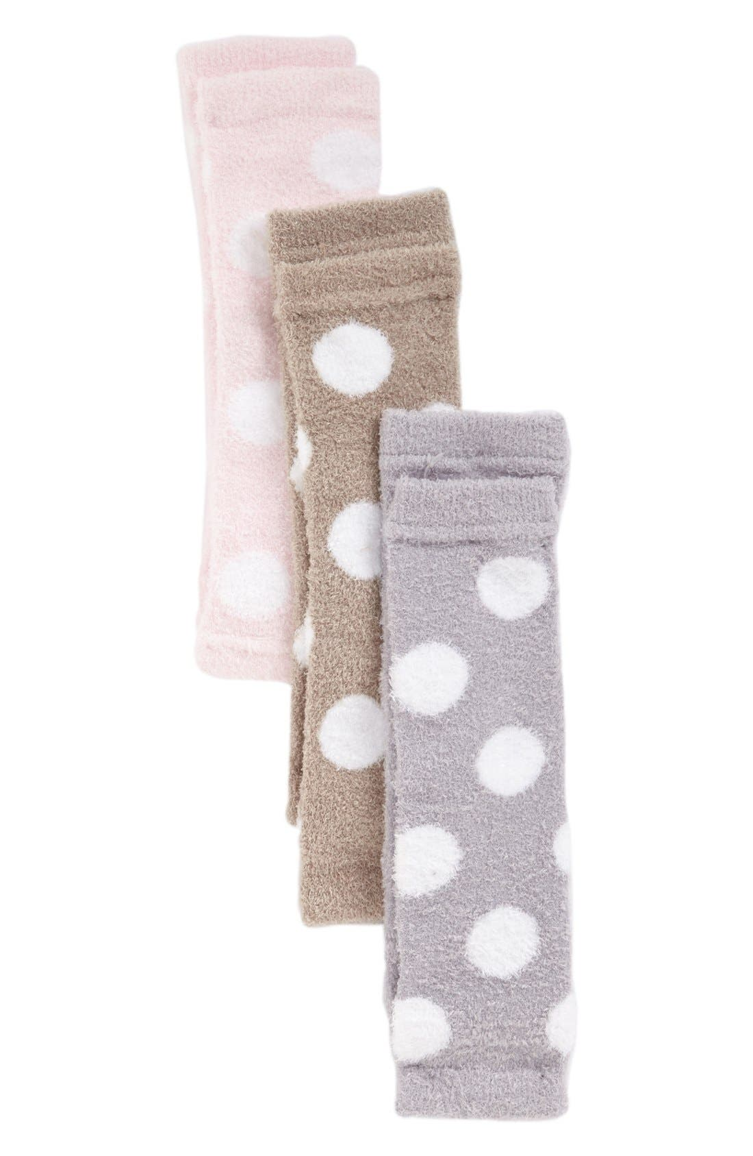 LITTLE GIRAFFE 'Leggies' Leg Warmers, Main, color, 650