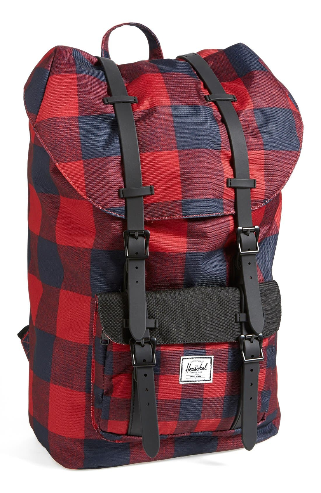 HERSCHEL SUPPLY CO., 'Little America - Large' Backpack, Main thumbnail 1, color, 649