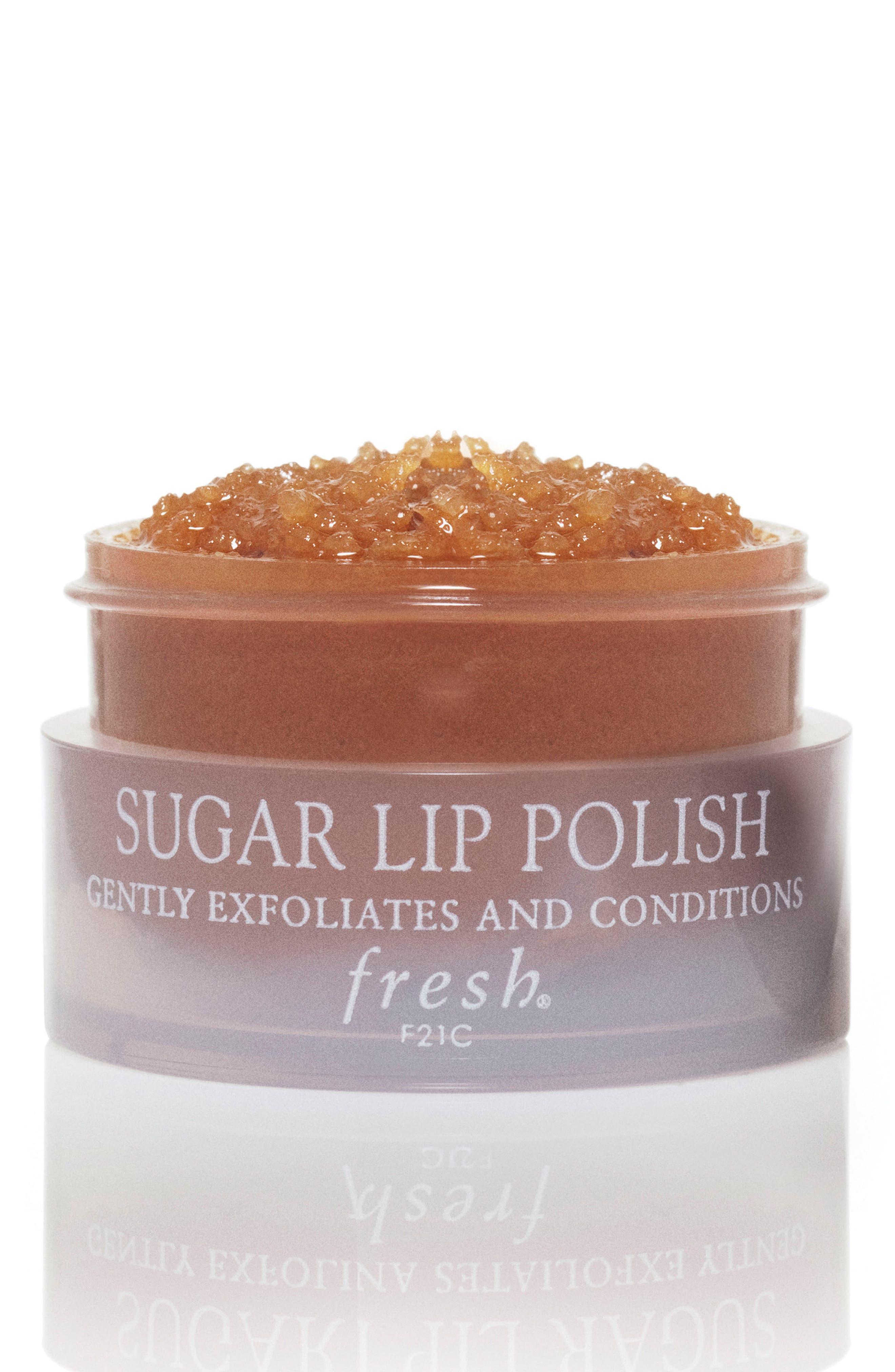 FRESH<SUP>®</SUP>, Sugar Lip Polish, Alternate thumbnail 2, color, NO COLOR