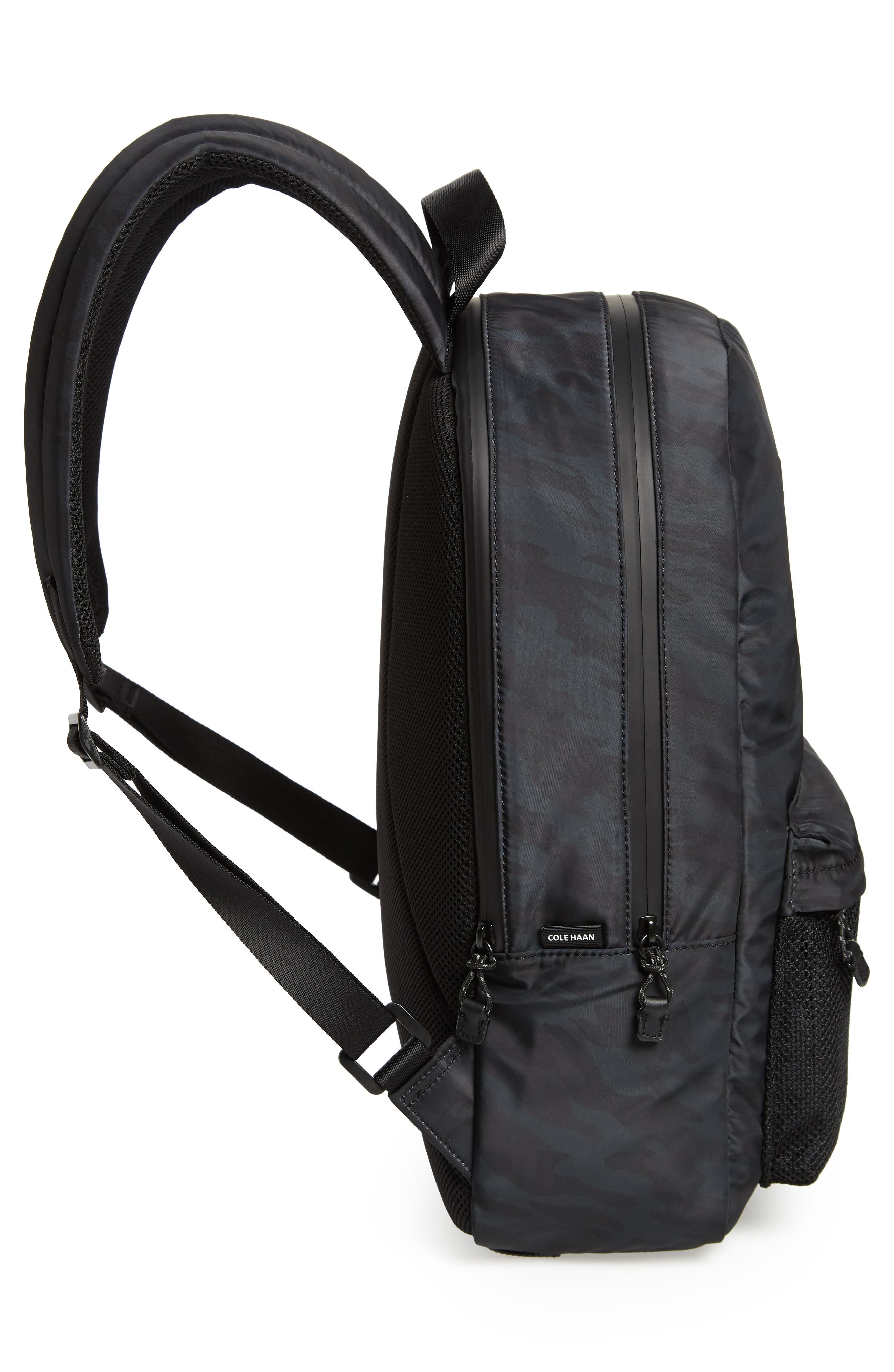 COLE HAAN, Sawyer Backpack, Alternate thumbnail 5, color, CAMO