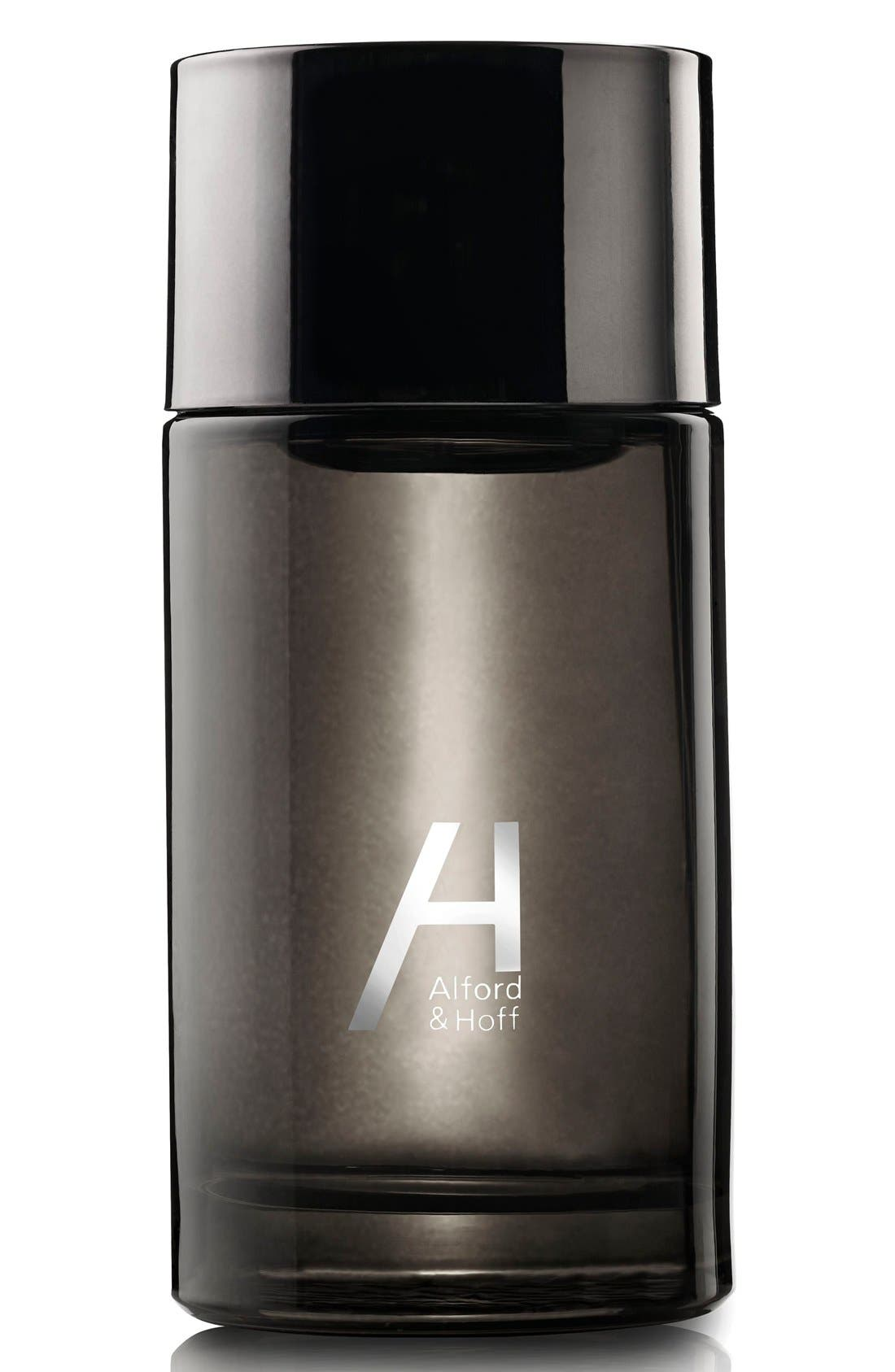 ALFORD & HOFF, No. 3 Fragrance, Alternate thumbnail 2, color, NO COLOR