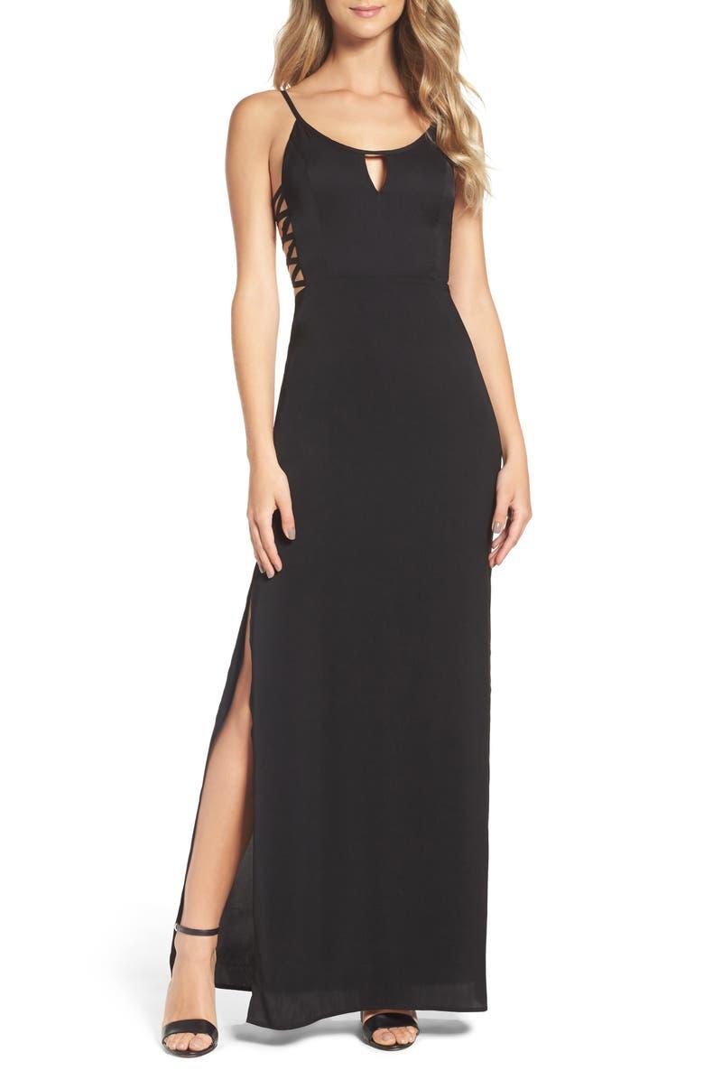 5c5fc8d91f Magic At Midnight Gown