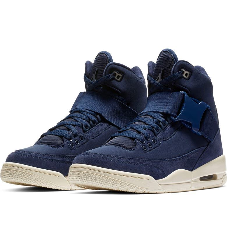 Jordan 3 RETRO EXP XX HIGH TOP SNEAKER
