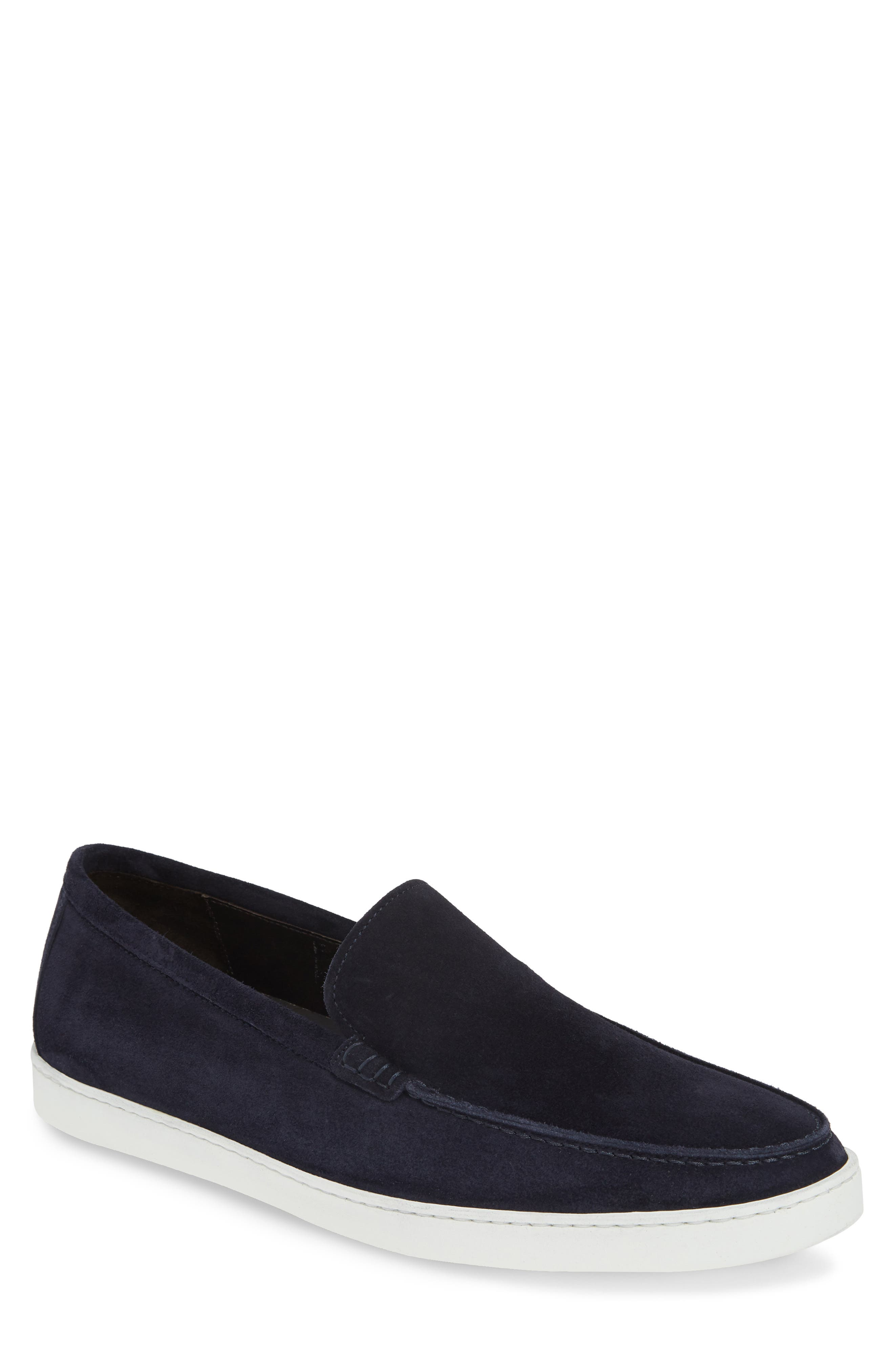 To Boot New York Jet Slip-On, Blue