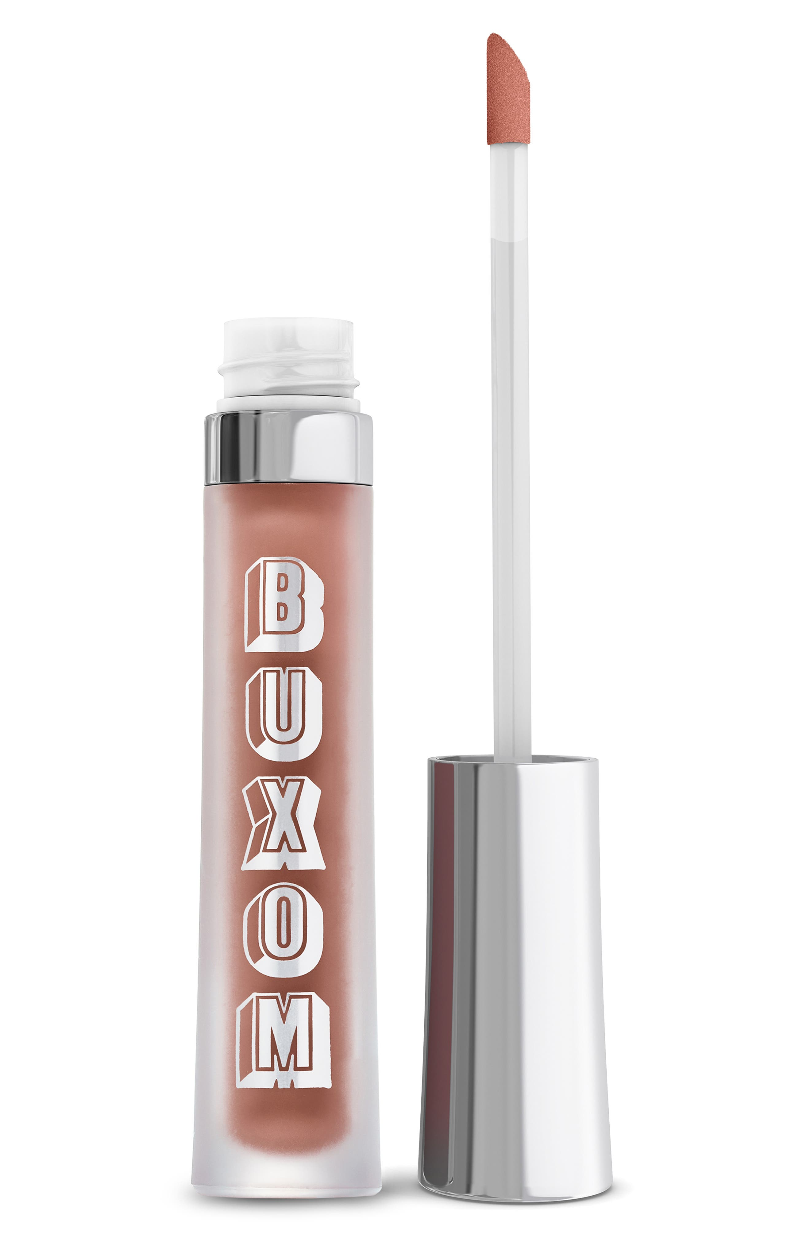 BUXOM Wanderlust Full-On<sup>™</sup> Plumping Lip Cream Gloss, Main, color, 200