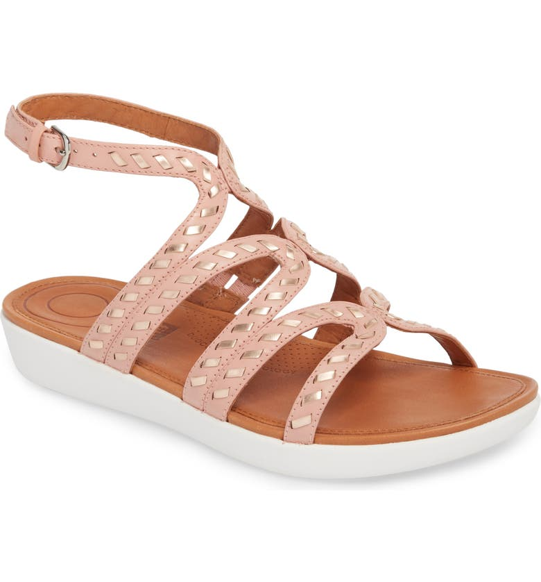 4dc01f4ae18 FitFlop Strata Gladiator Sandal (Women)