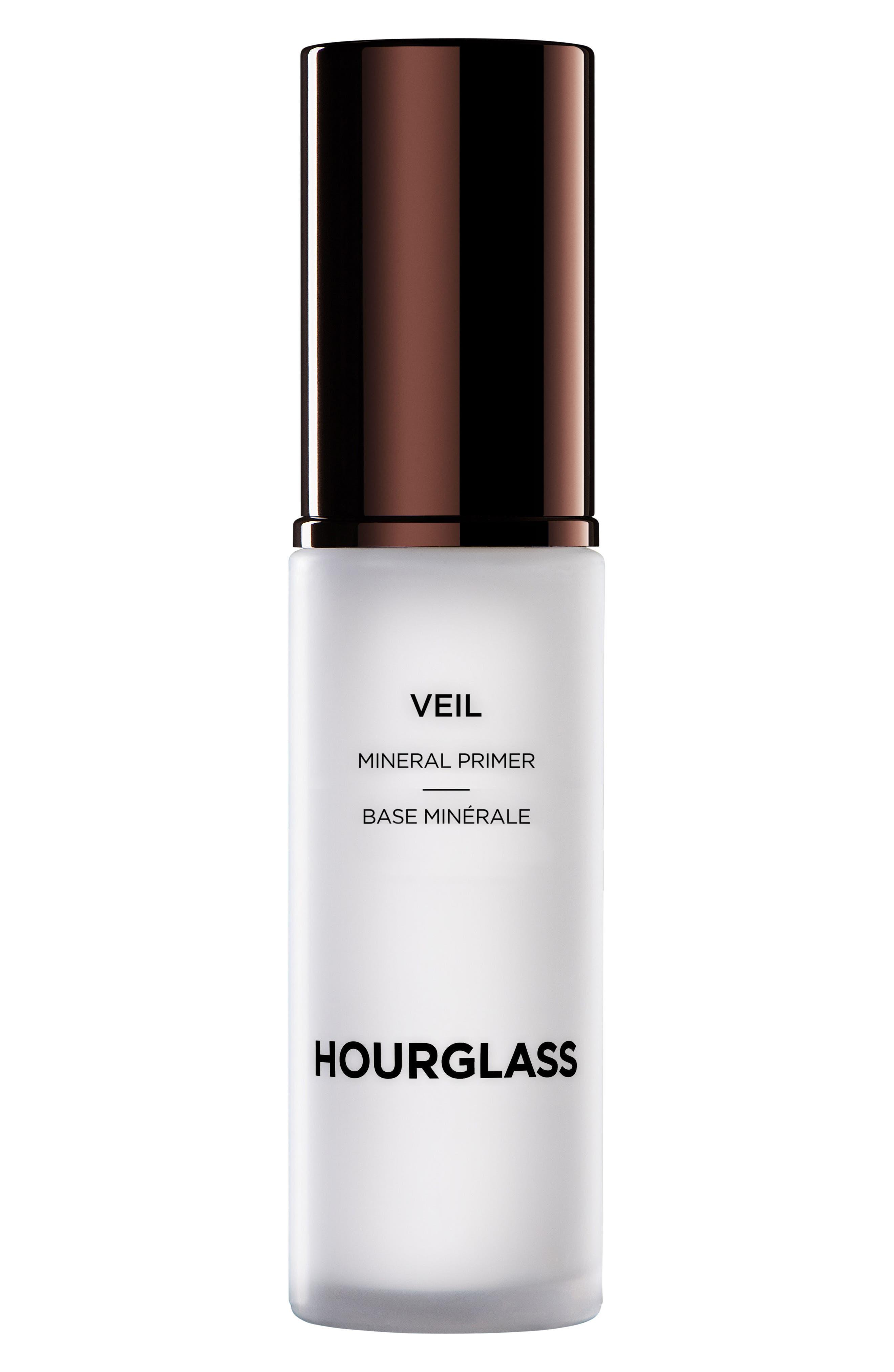 HOURGLASS, Veil Mineral Primer, Main thumbnail 1, color, NO COLOR
