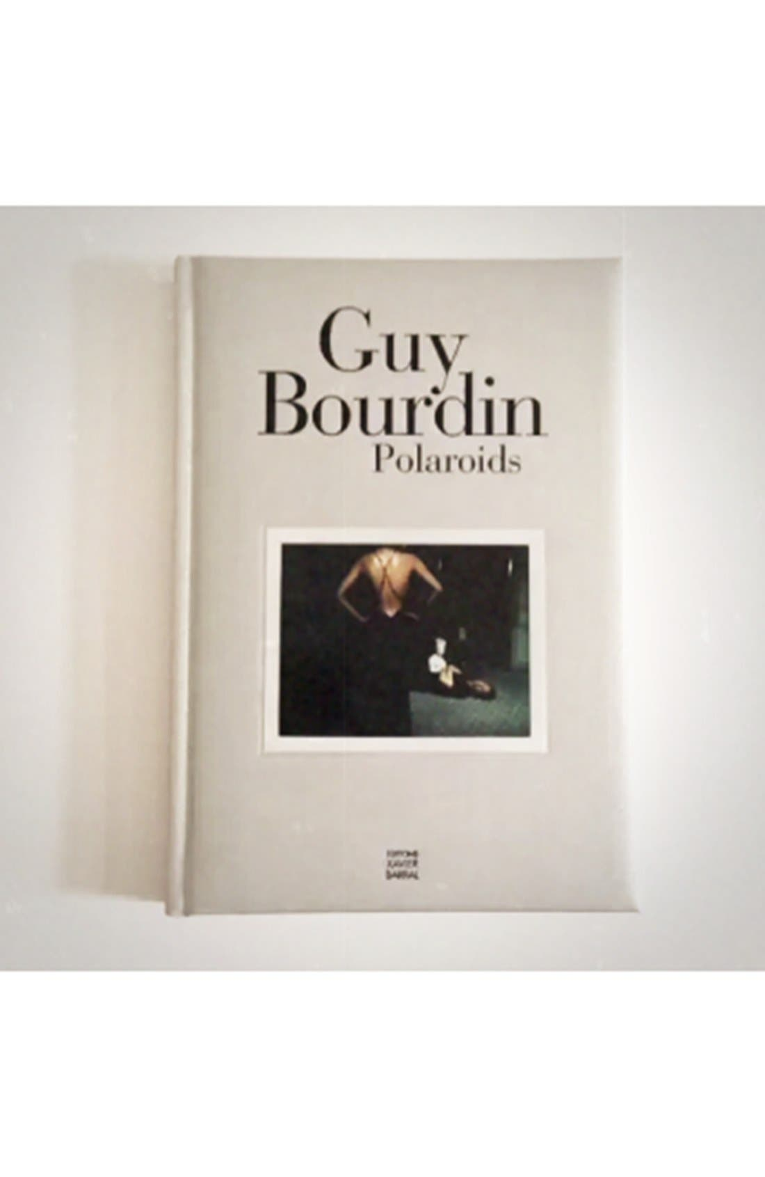EDITIONS XAVIER BARRAL, 'Guy Bourdin: Polaroids', Alternate thumbnail 3, color, 000