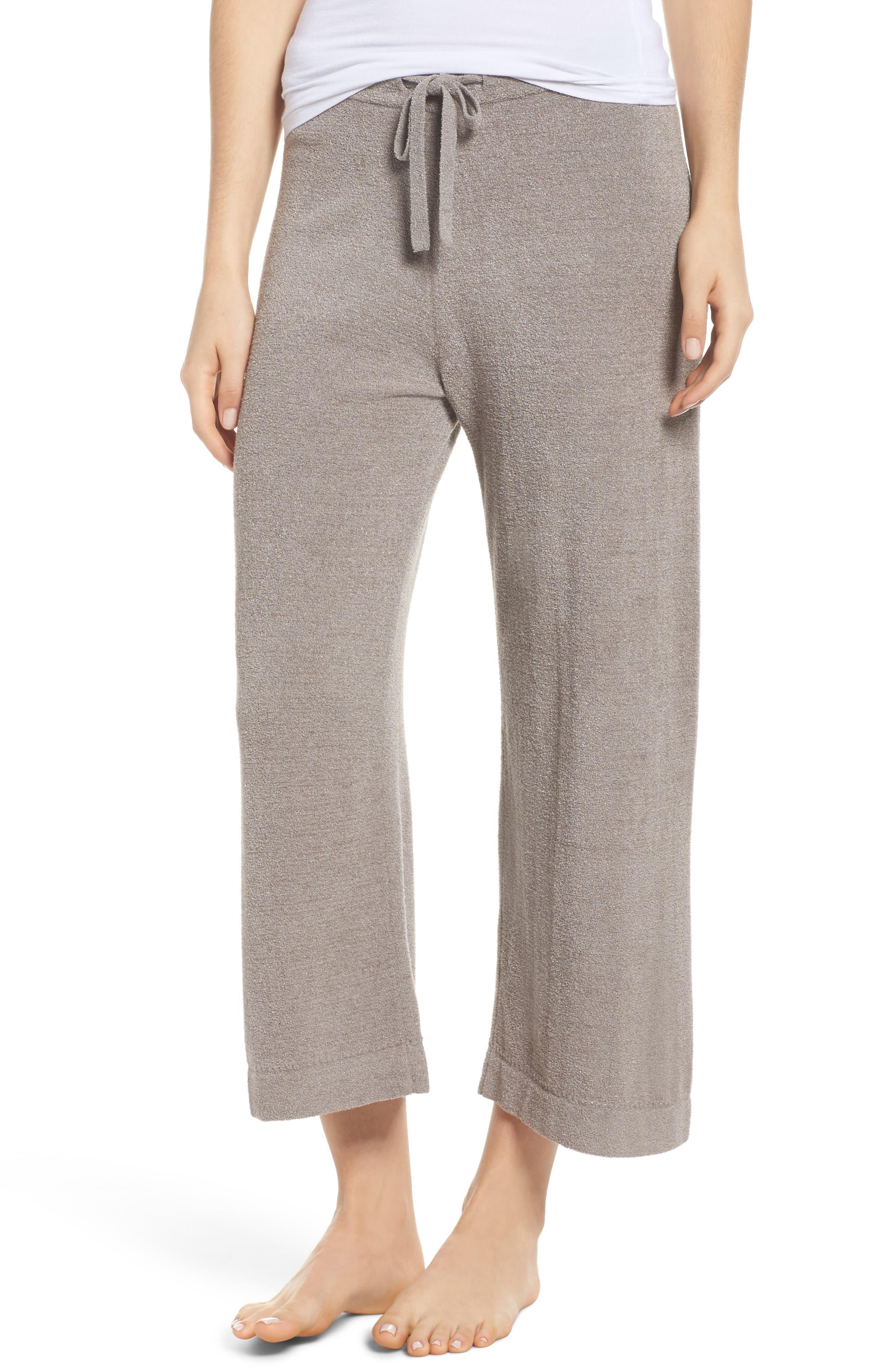 BAREFOOT DREAMS<SUP>®</SUP> Cozychic Ultra Lite<sup>®</sup> Culotte Lounge Pants, Main, color, 081