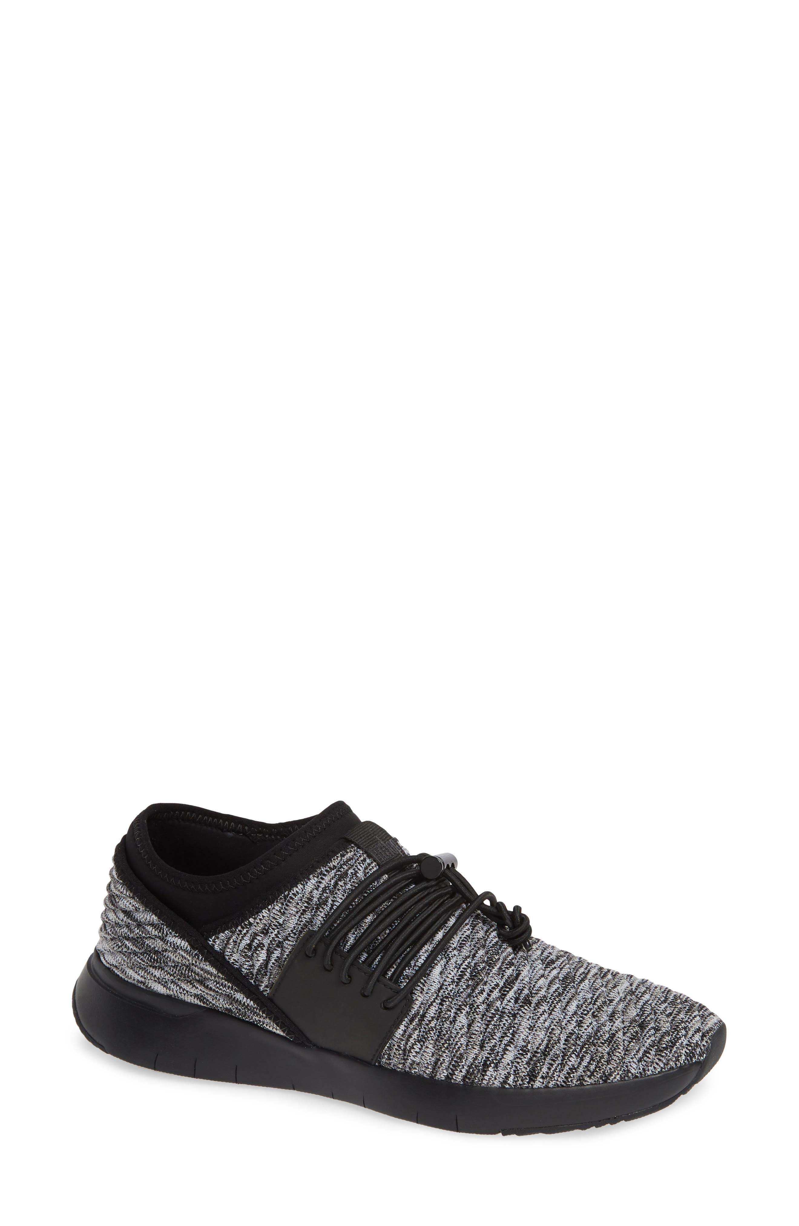 FITFLOP Artknit Sock Sneaker, Main, color, 017