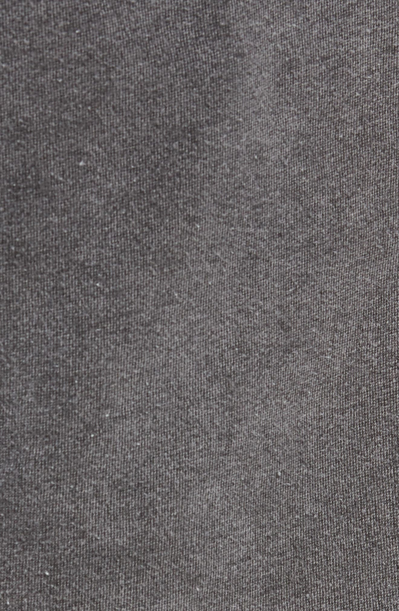 RVCA, Matador Shorts, Alternate thumbnail 5, color, RVCA BLACK