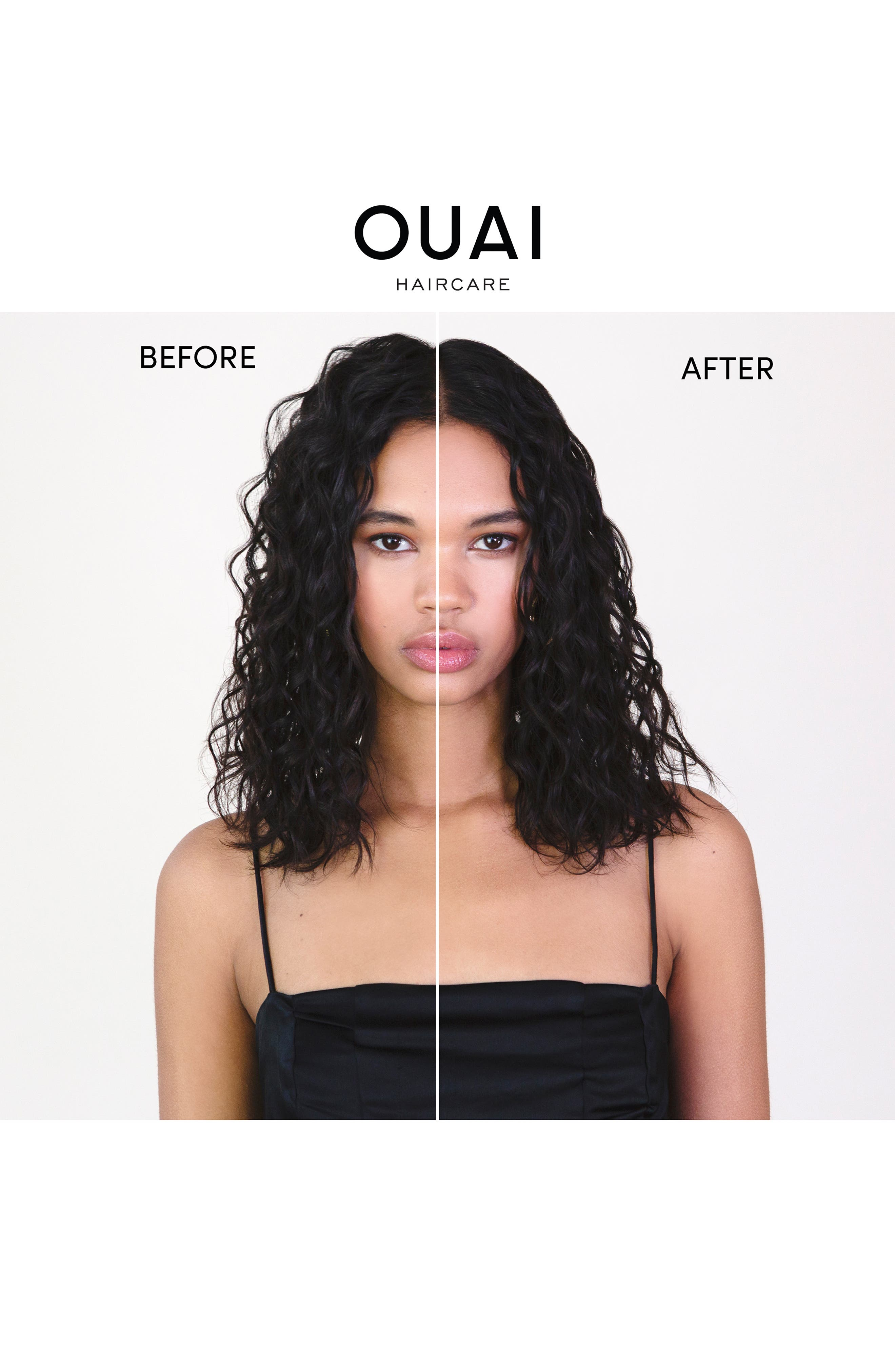OUAI, Rose Hair & Body Oil, Alternate thumbnail 5, color, NO COLOR
