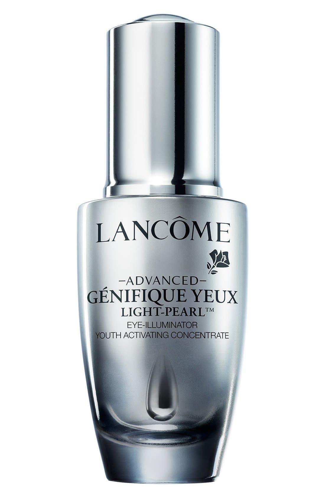LANCÔME Advanced Génifique Eye Light Pearl Eye Serum, Main, color, NO COLOR