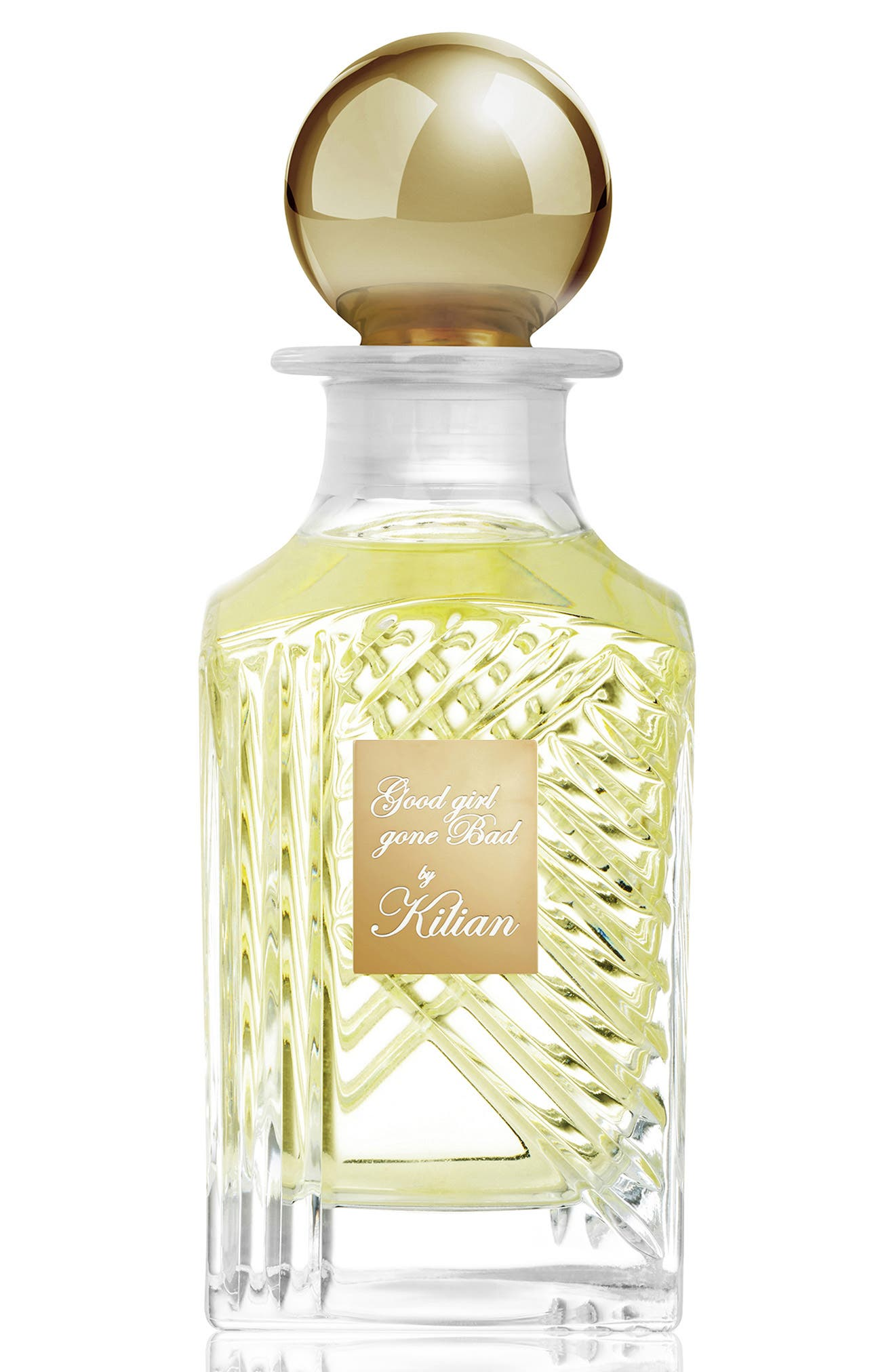 KILIAN, In the Garden of Good and Evil Good girl gone Bad Mini Fragrance Carafe, Main thumbnail 1, color, NO COLOR