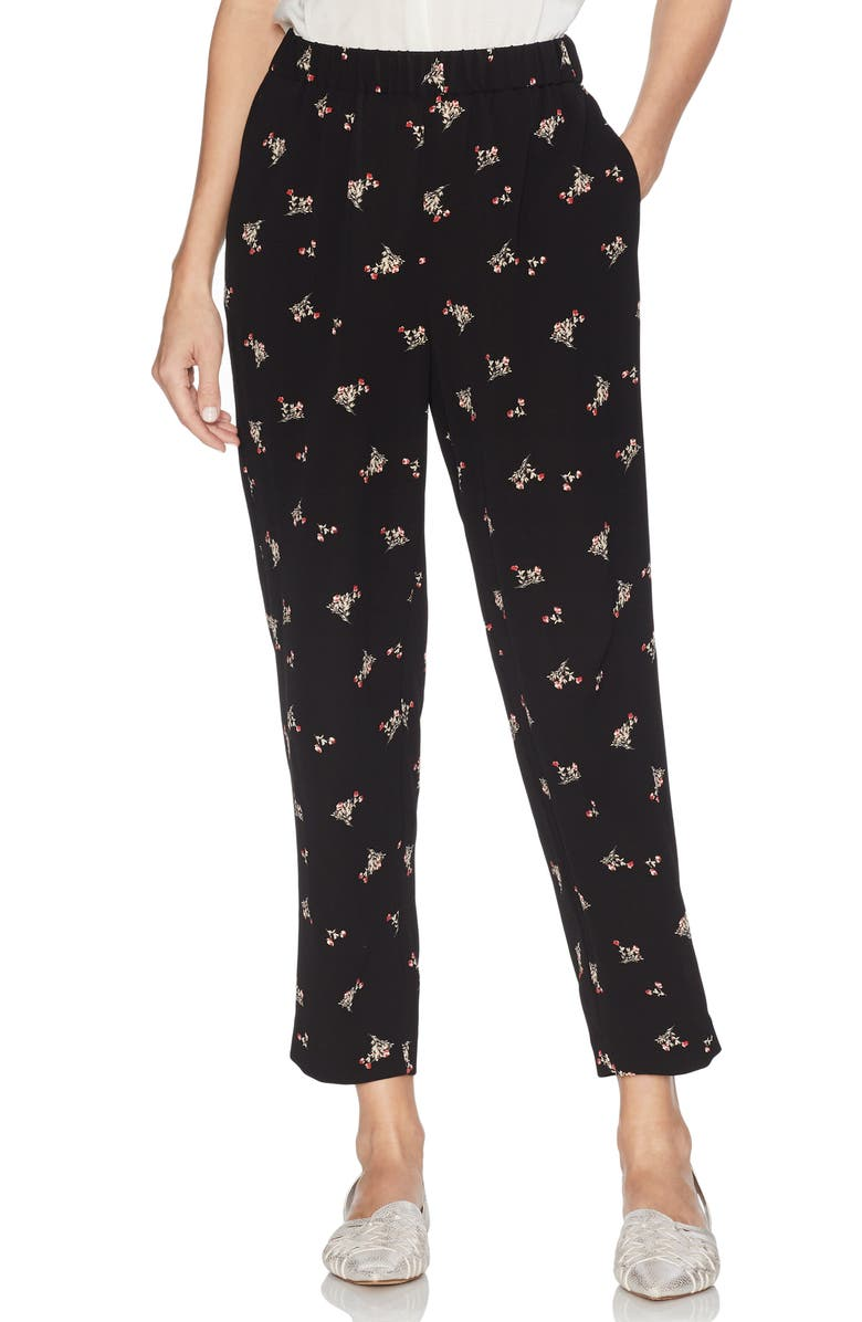 Vince Camuto Pants DESERT BOUQUET PULL-ON PANTS