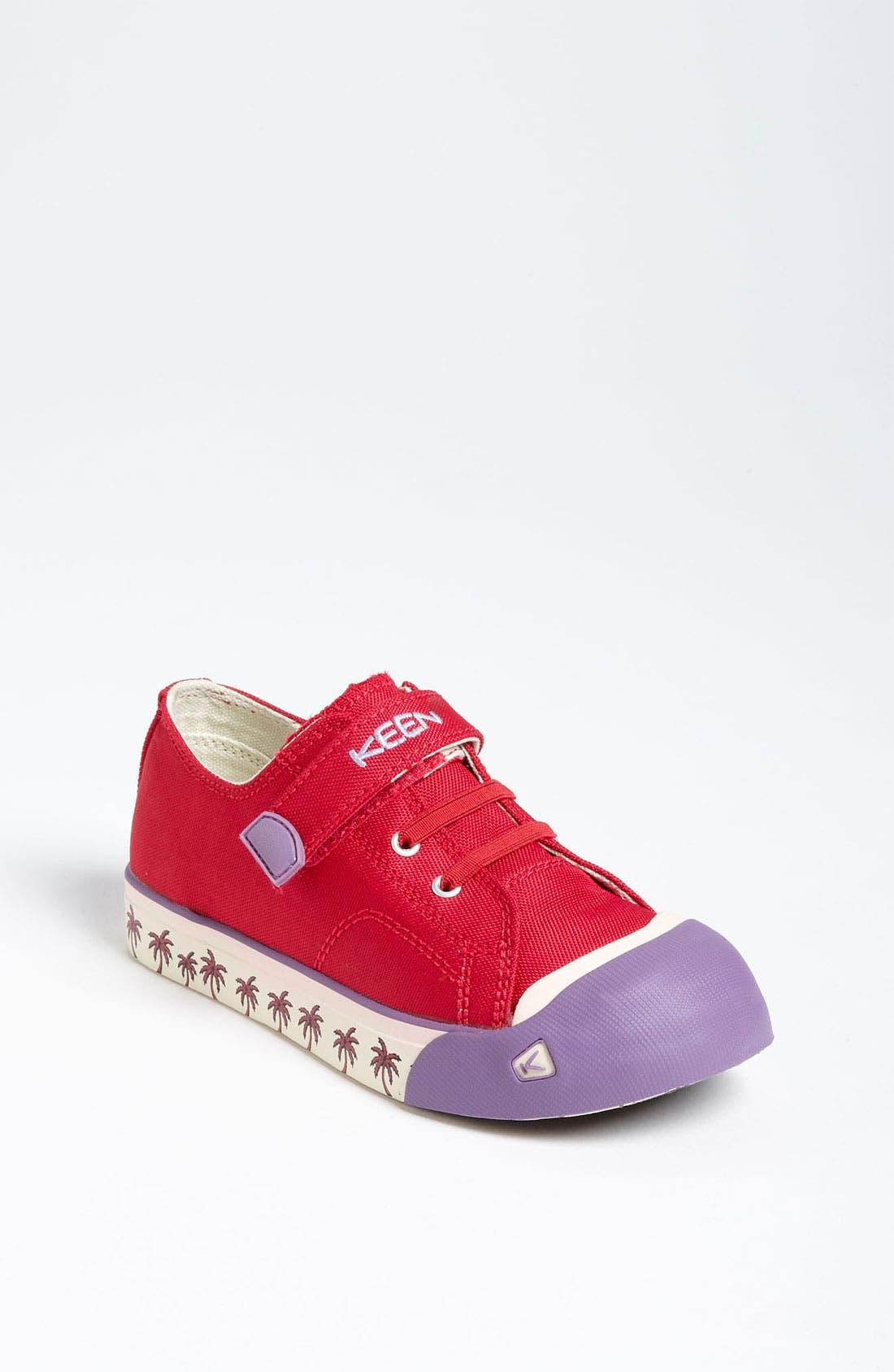 KEEN, 'Coronado' Sneaker, Main thumbnail 1, color, 600