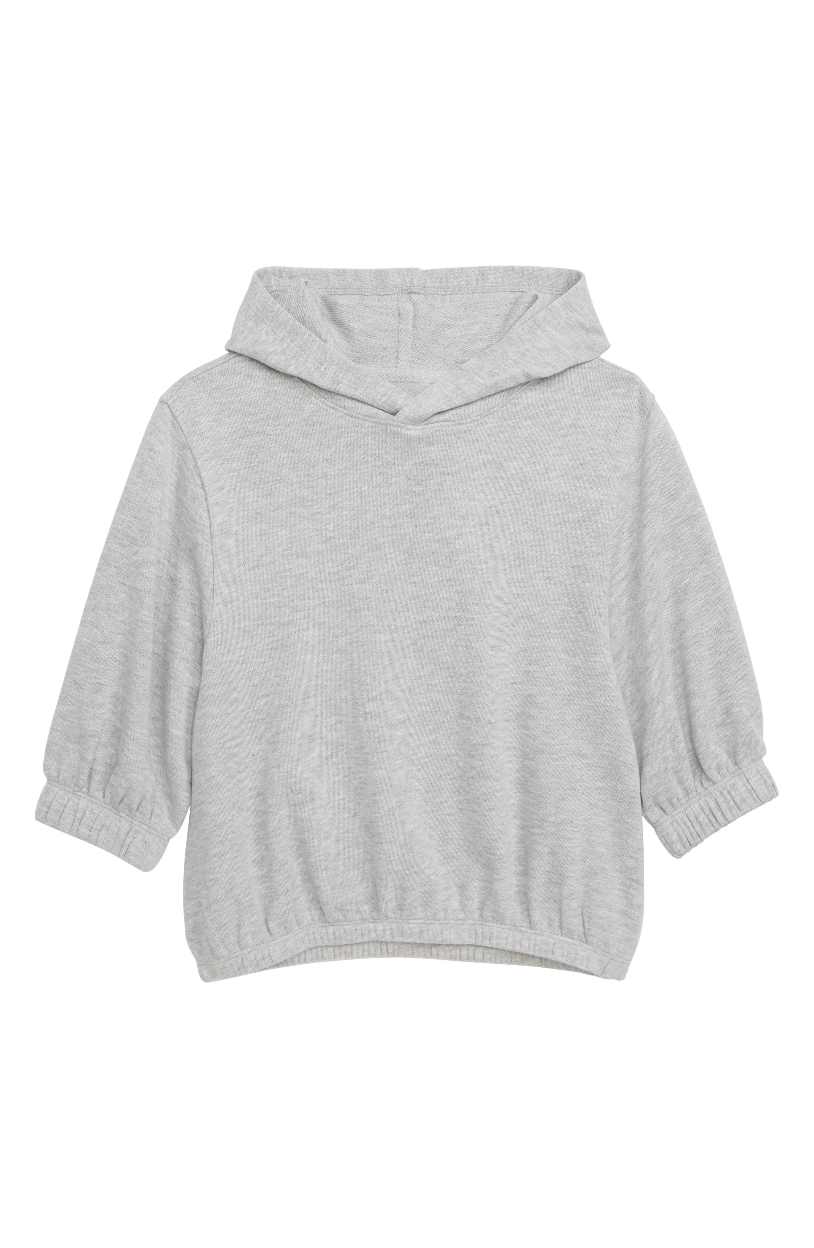 ZELLA GIRL Pullover Hoodie, Main, color, 050