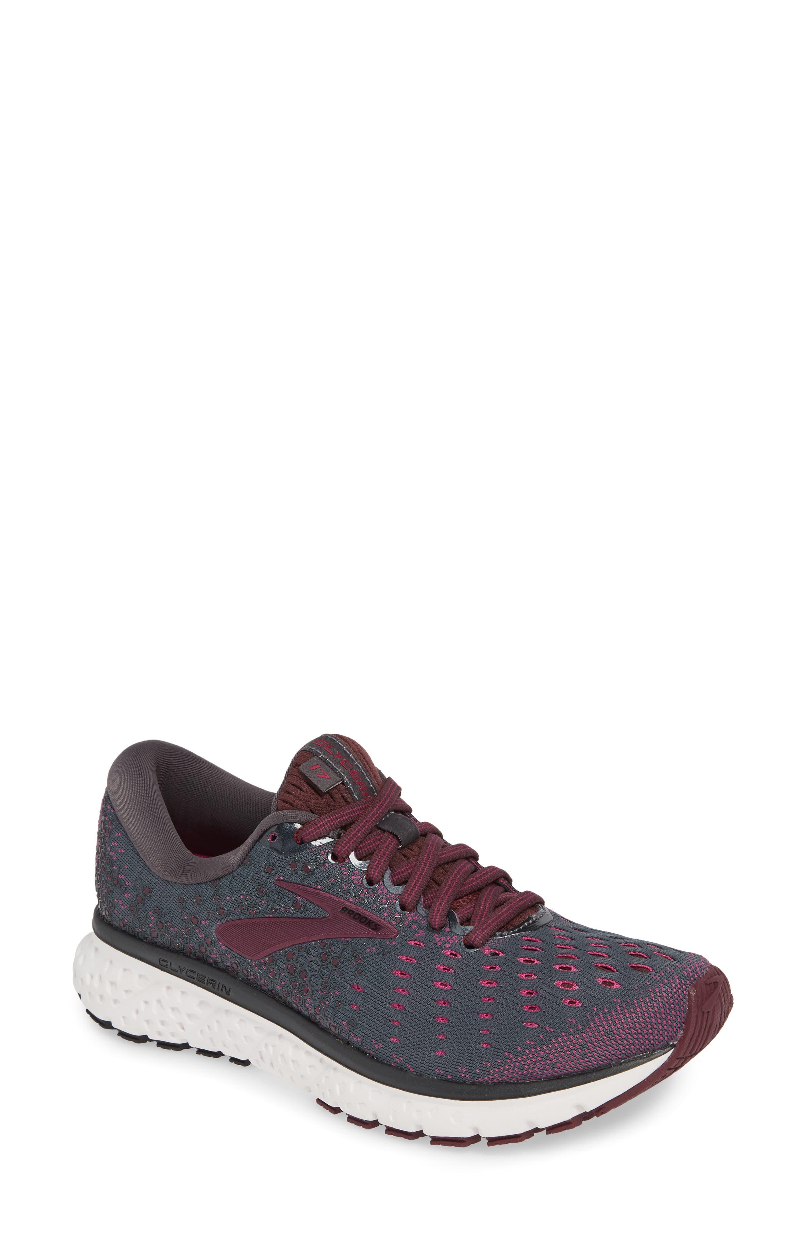 f4e3d4846 Women s Brooks Glycerin 17 Running Shoe