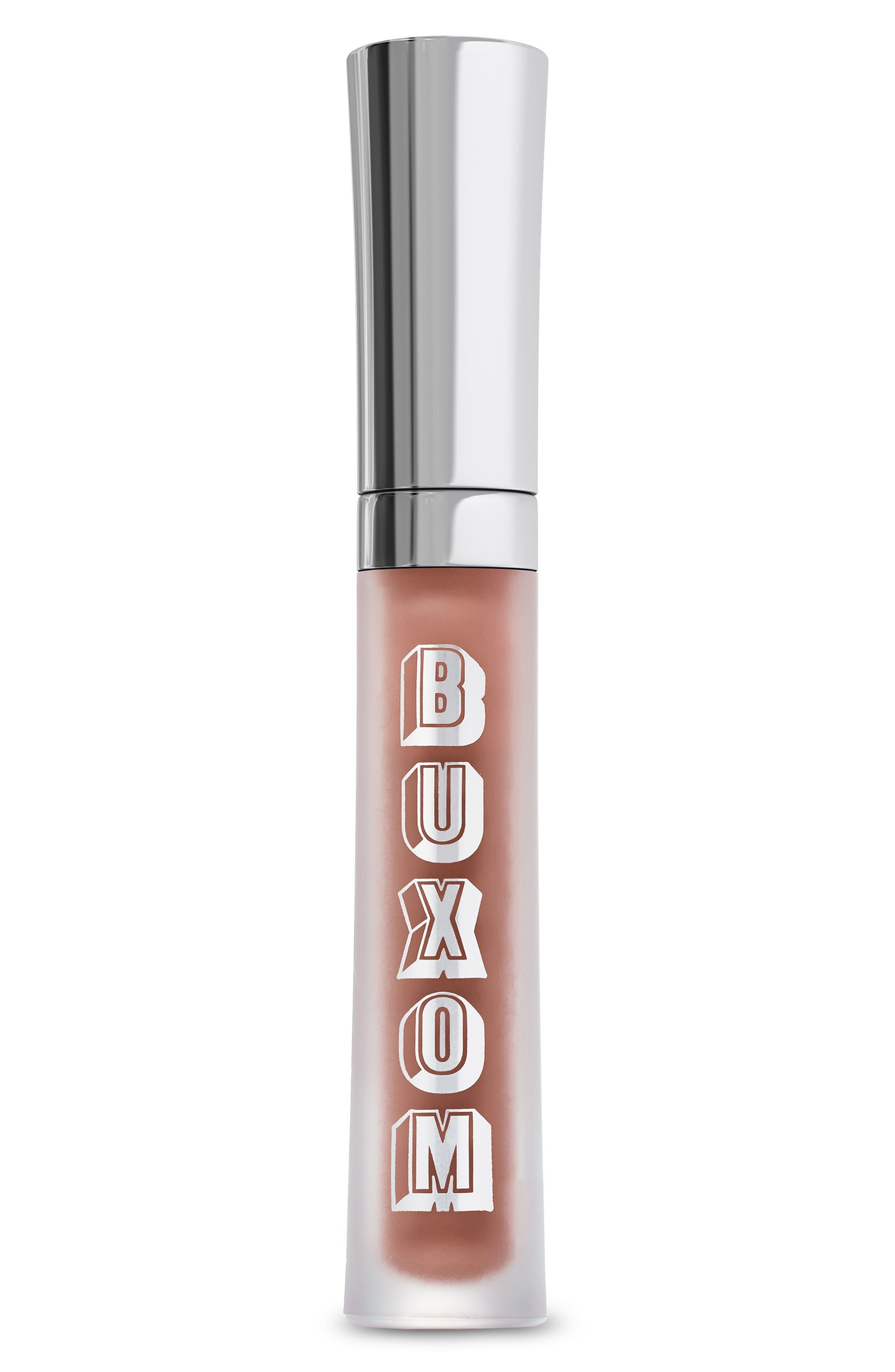 BUXOM, Wanderlust Full-On<sup>™</sup> Plumping Lip Cream Gloss, Alternate thumbnail 6, color, 200