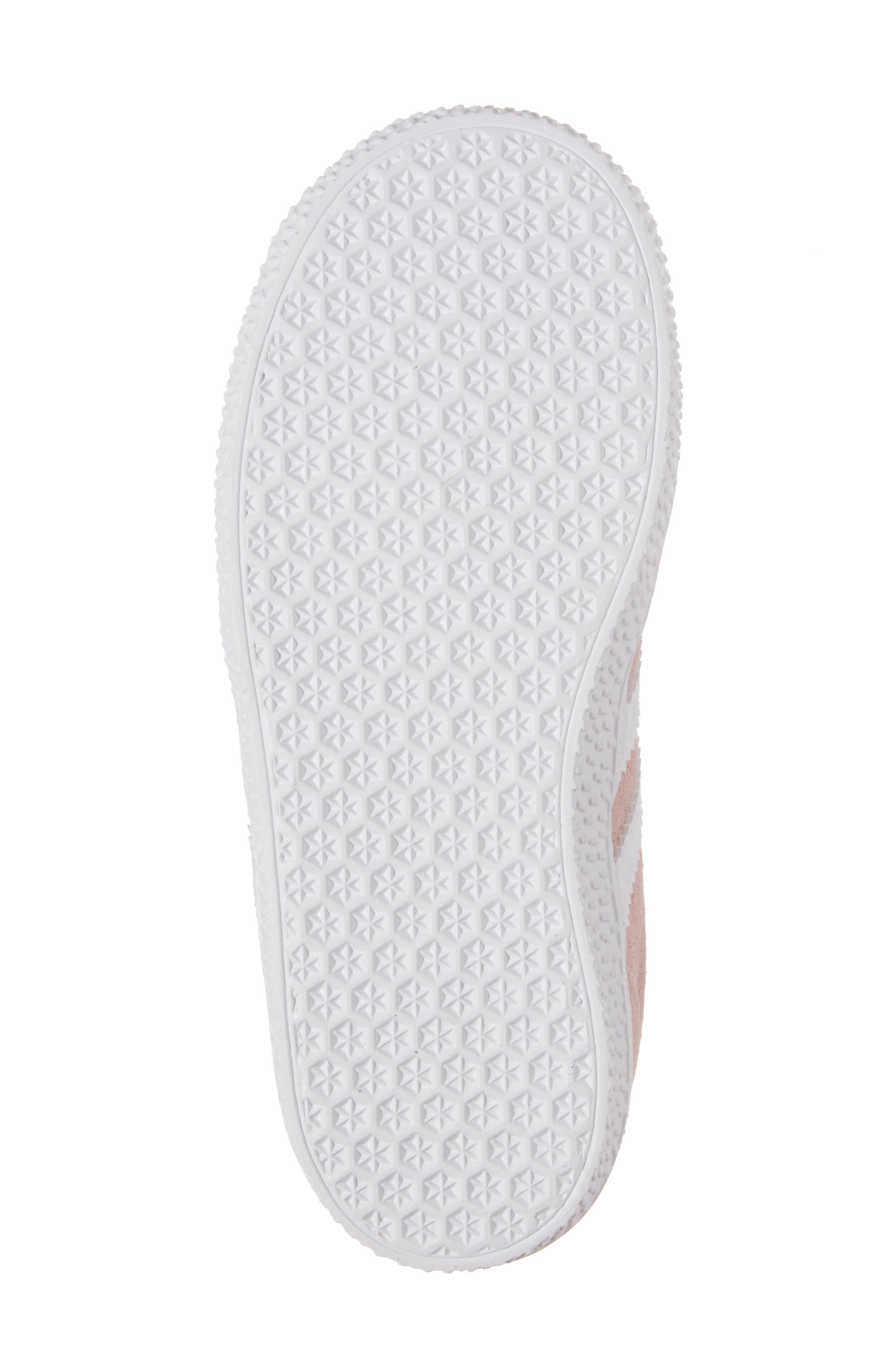 ADIDAS, Gazelle Sneaker, Alternate thumbnail 6, color, 682