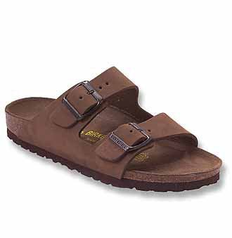 BIRKENSTOCK 'Arizona' Sandal, Main, color, TAUPE