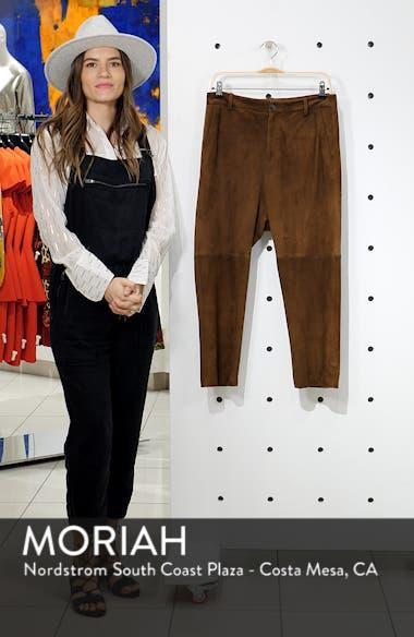 Paris Leather Pants, sales video thumbnail