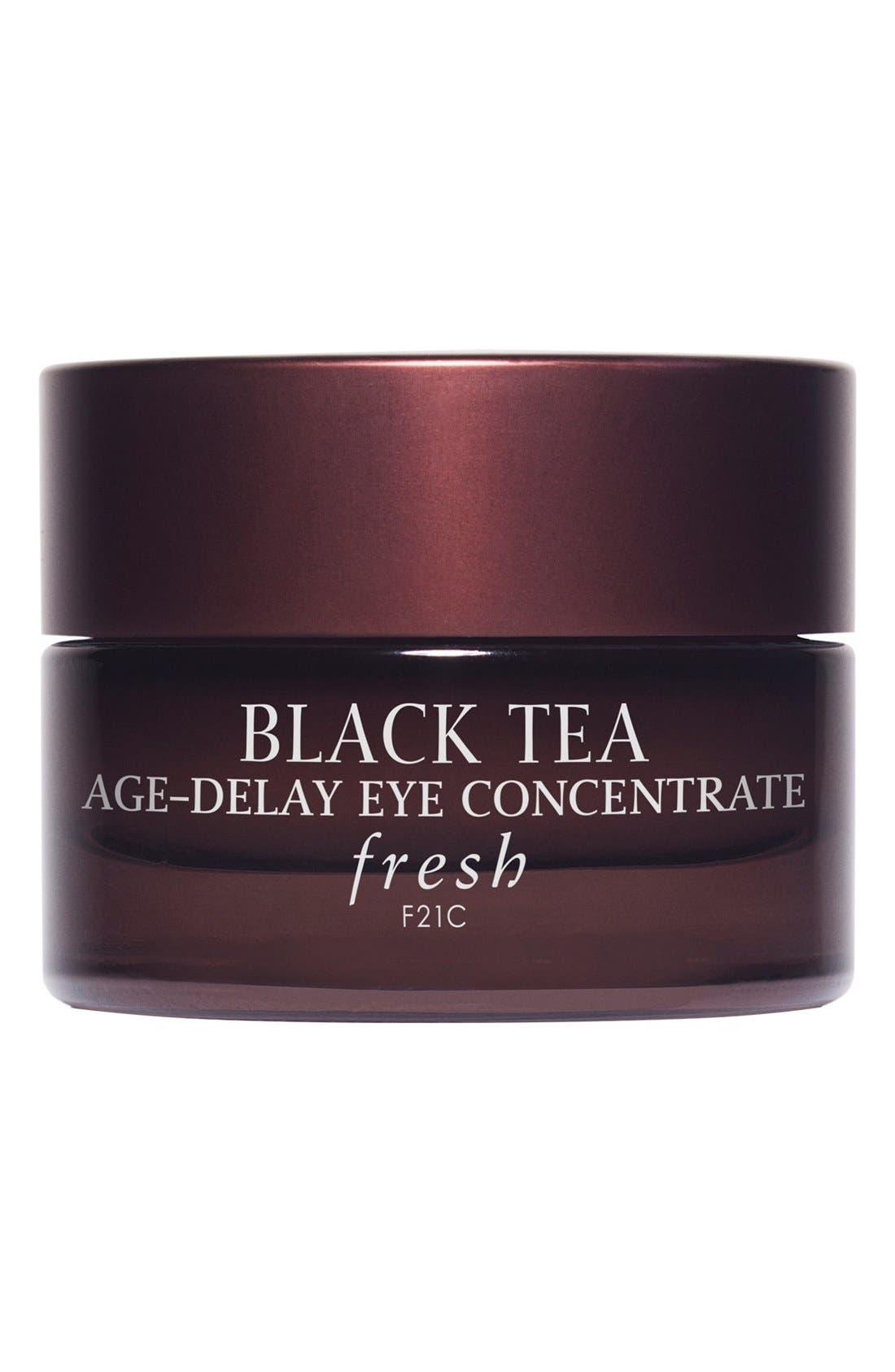 FRESH<SUP>®</SUP>, Black Tea Age-Delay Eye Concentrate, Main thumbnail 1, color, NO COLOR